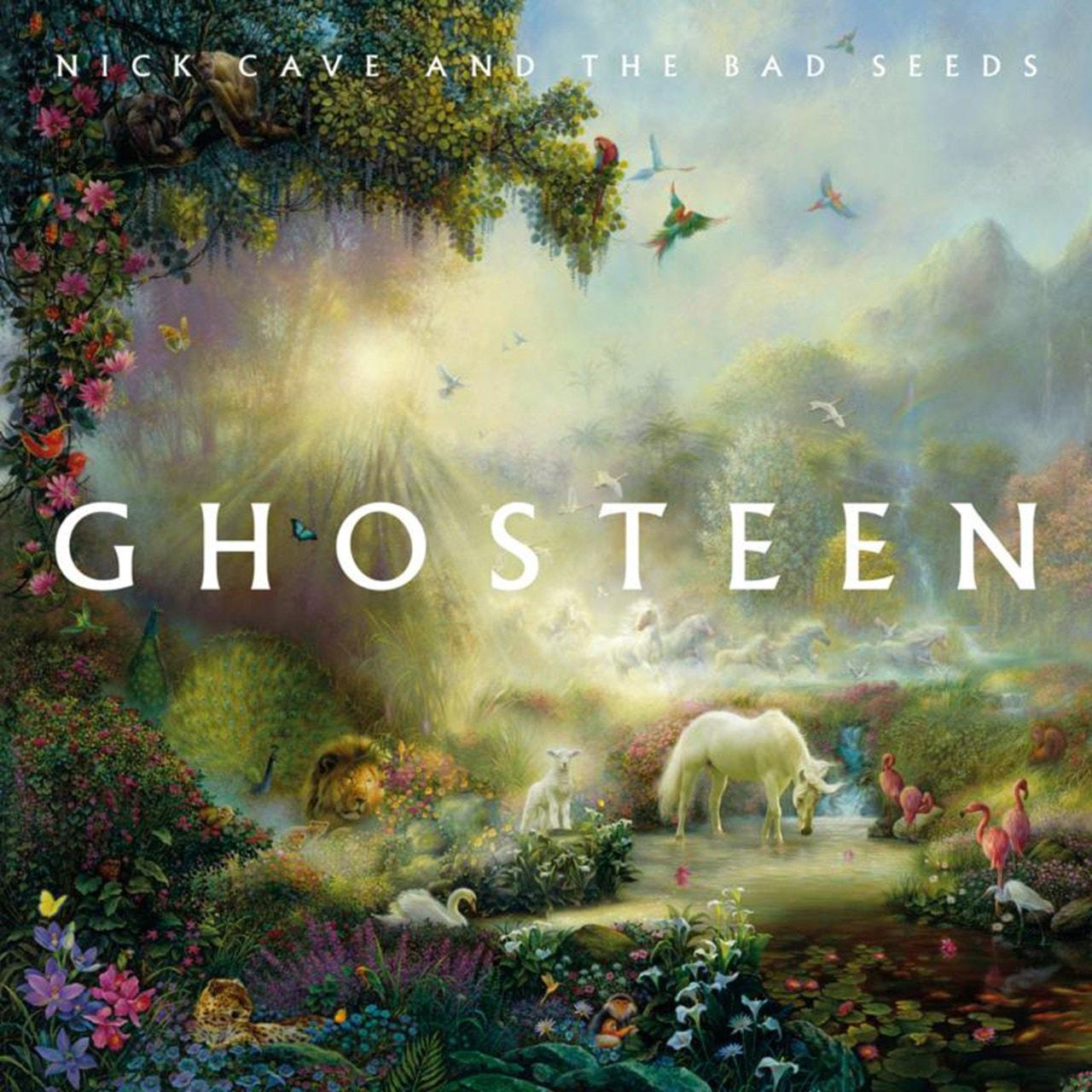 Ghosteen - 1