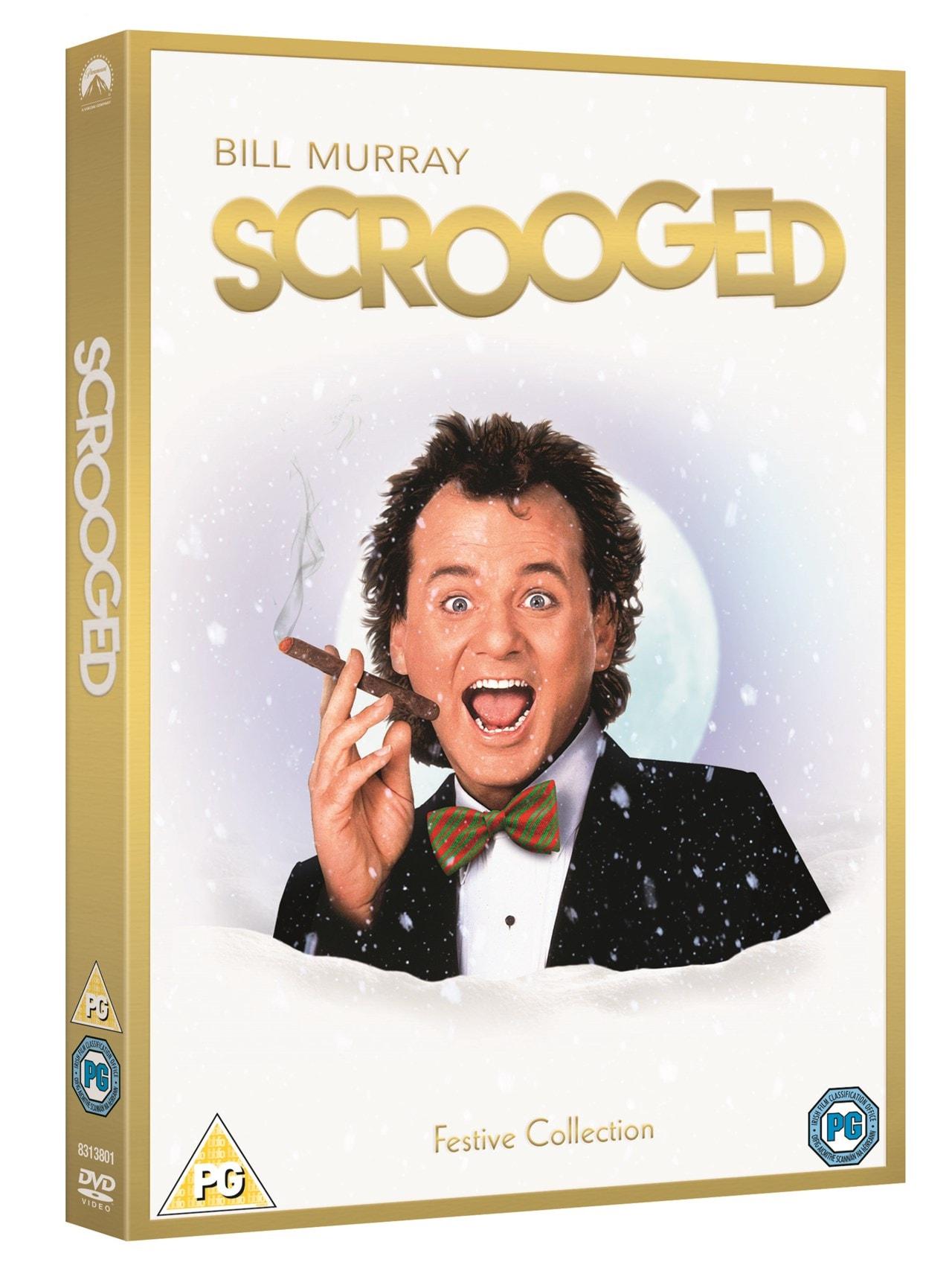 Scrooged (hmv Christmas Classics) - 2