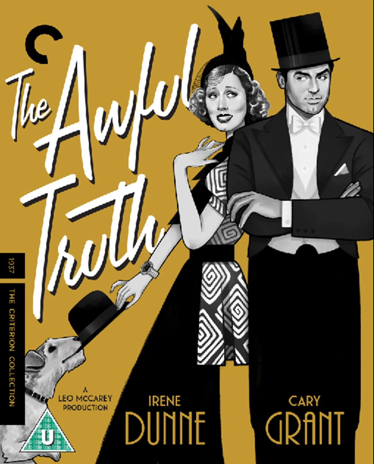 The Awful Truth - The Criterion Collection - 1