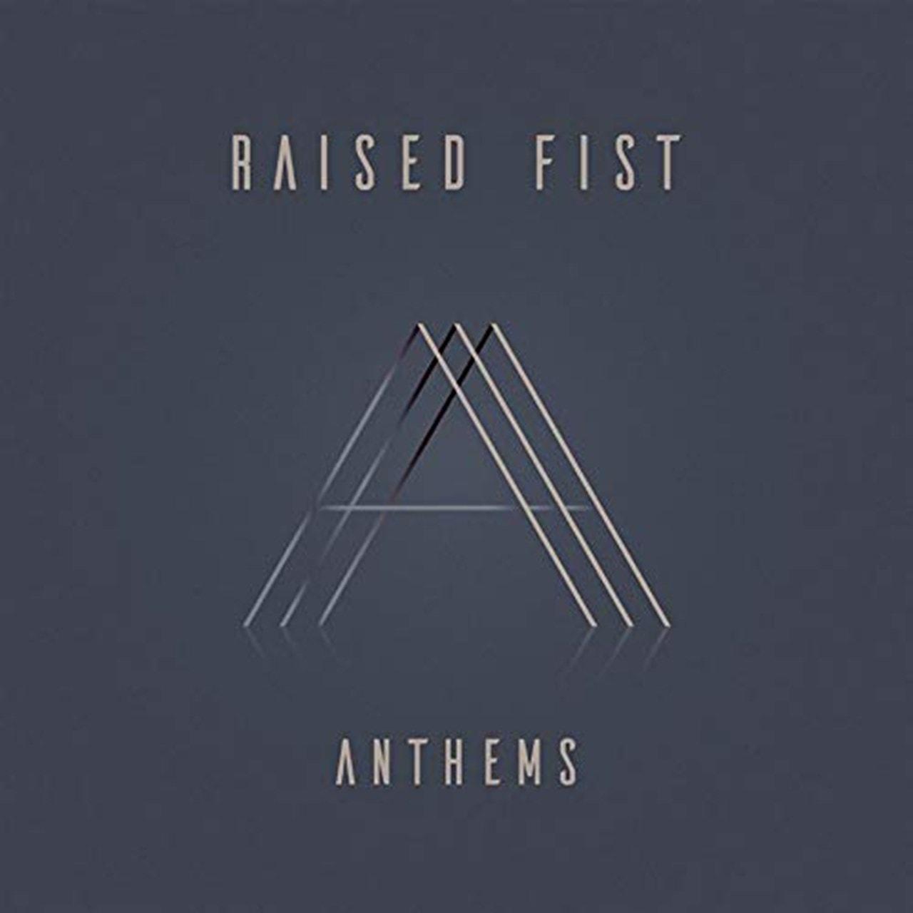 Anthems - 1