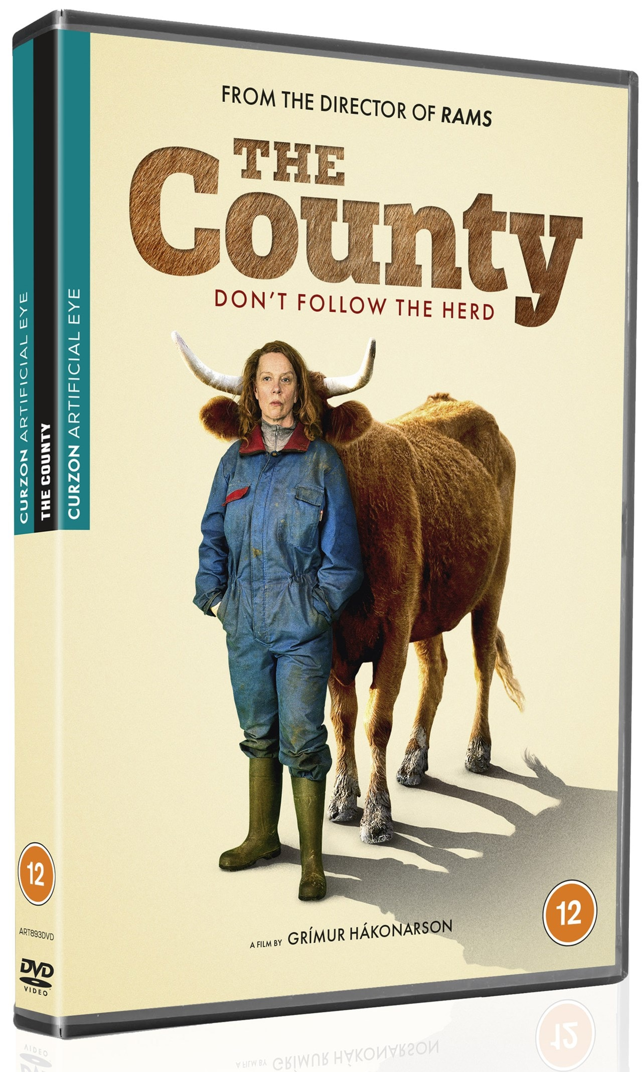 The County - 2