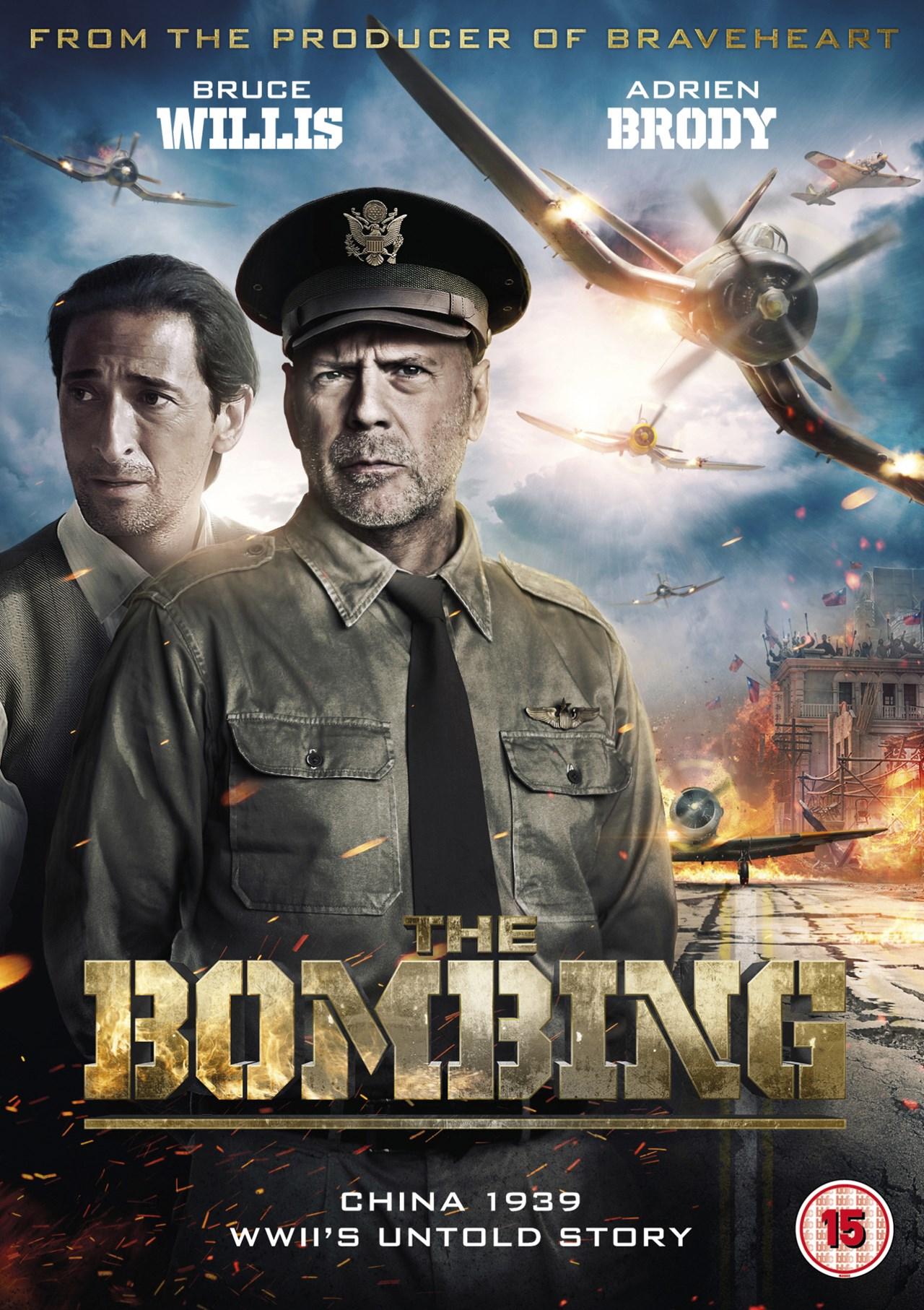 The Bombing - 1