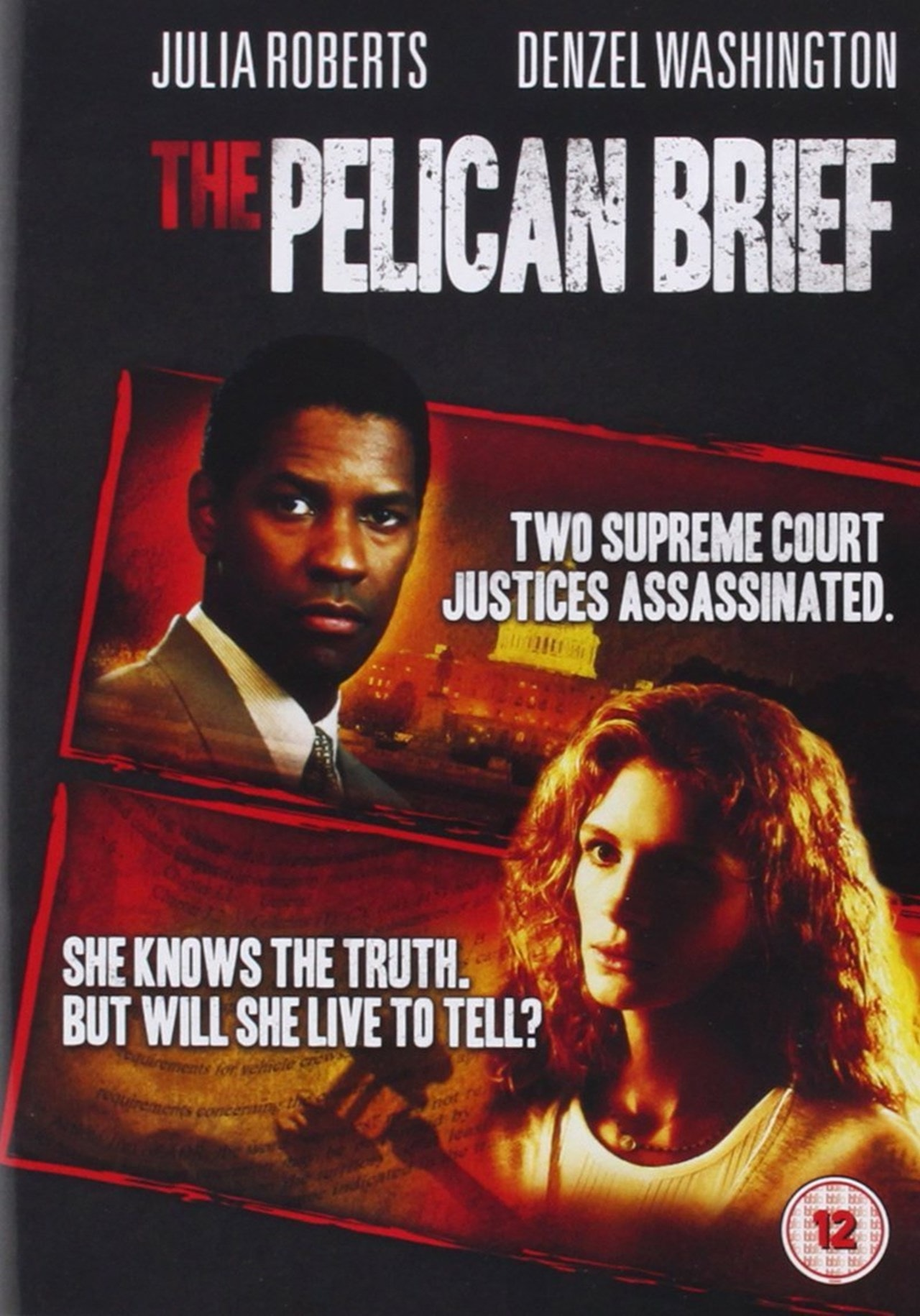 The Pelican Brief - 1