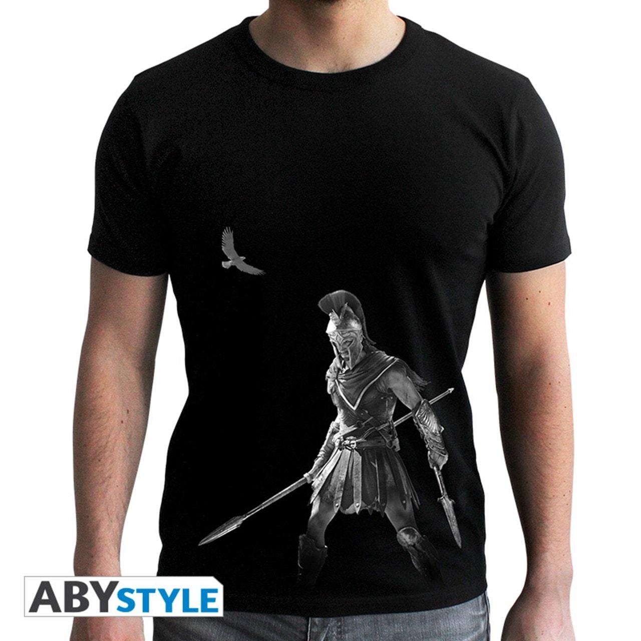 Assassin's Creed Alexios (Small) - 1