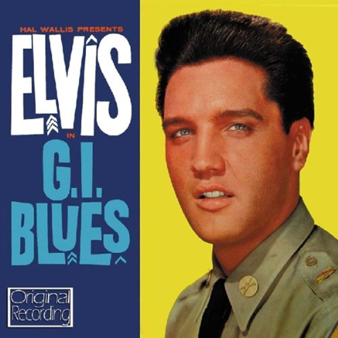 G.I. Blues - 1