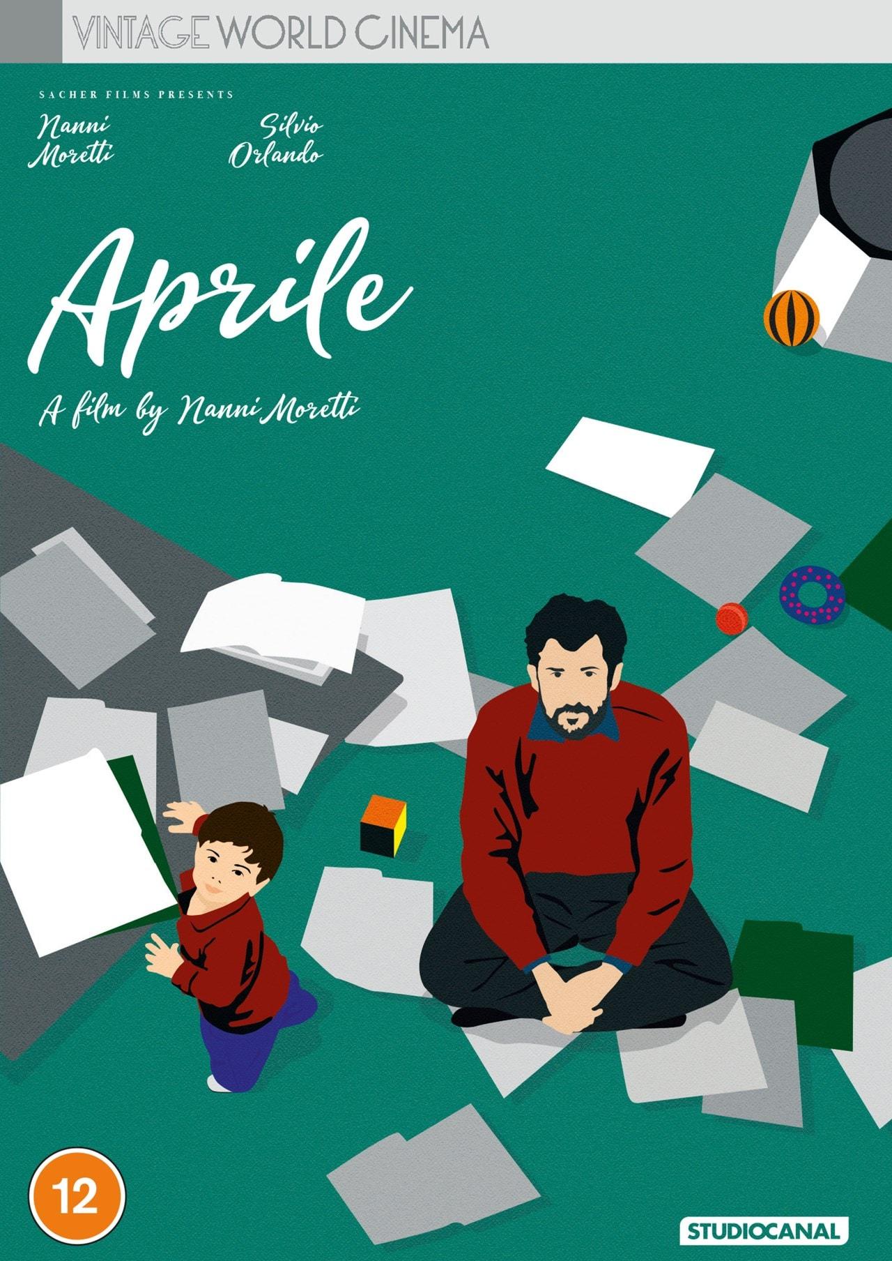 Aprile - 1
