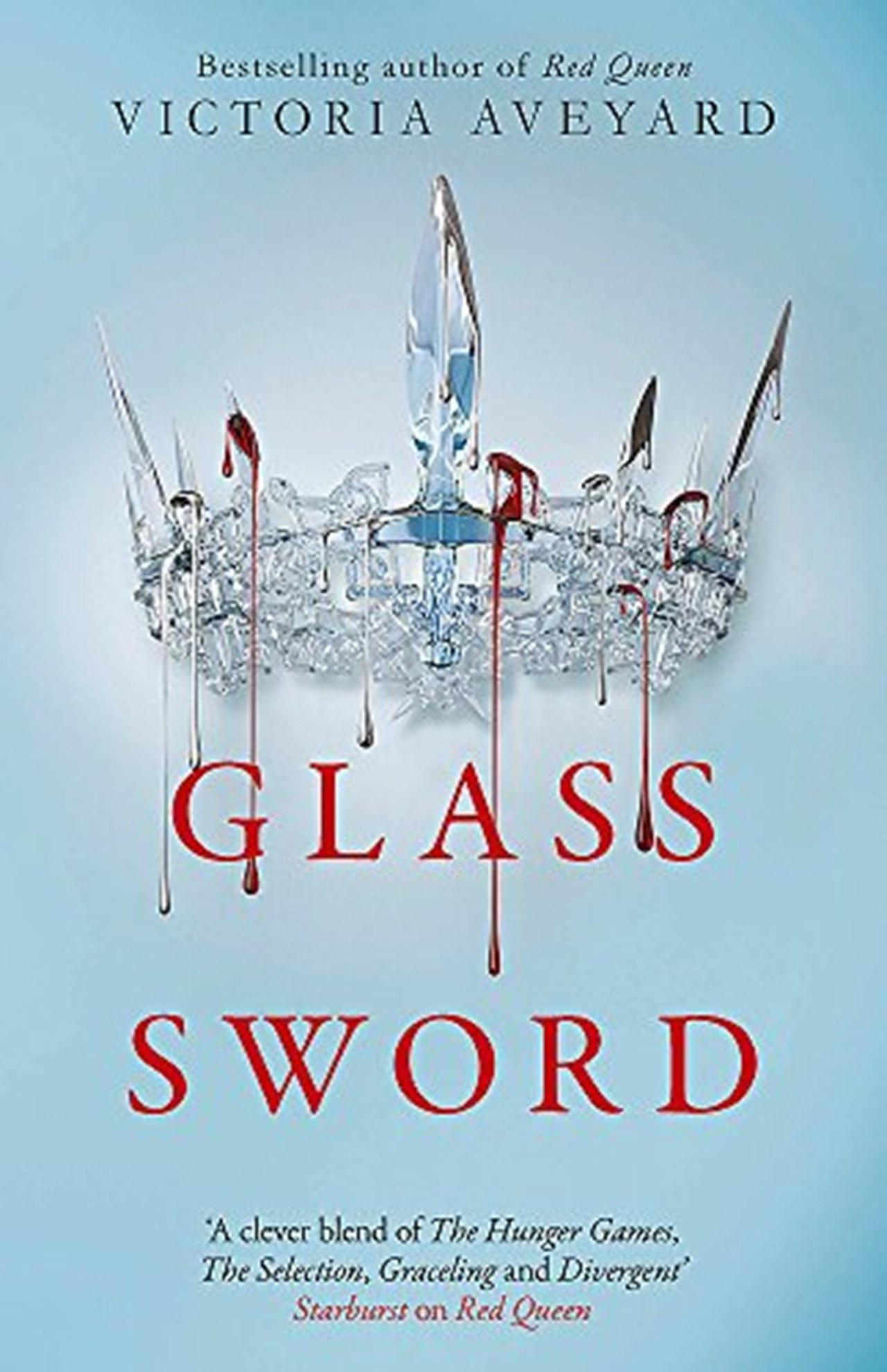 Glass Sword - 1
