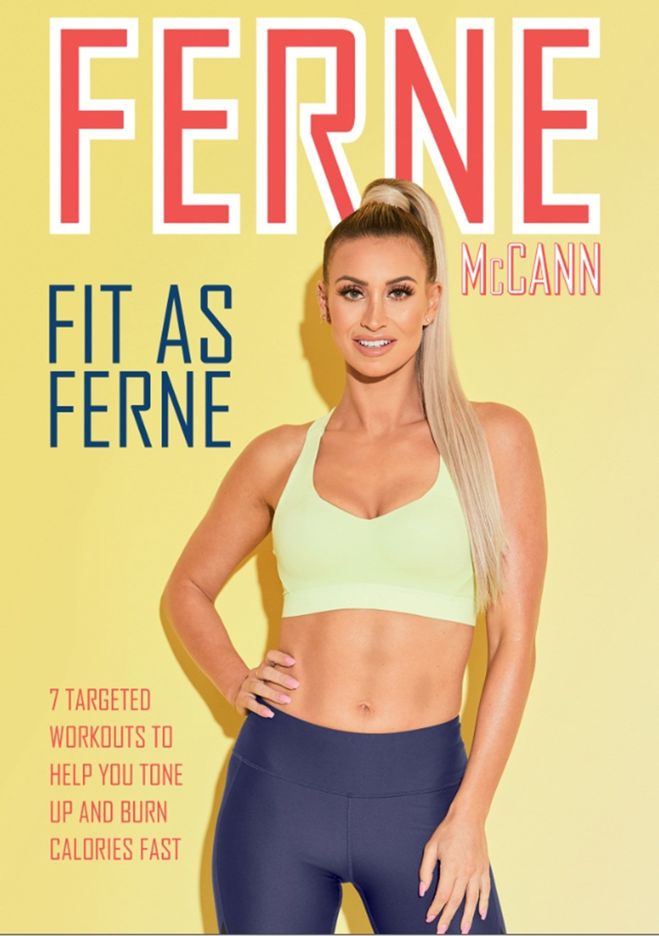 Fit As Ferne - 1