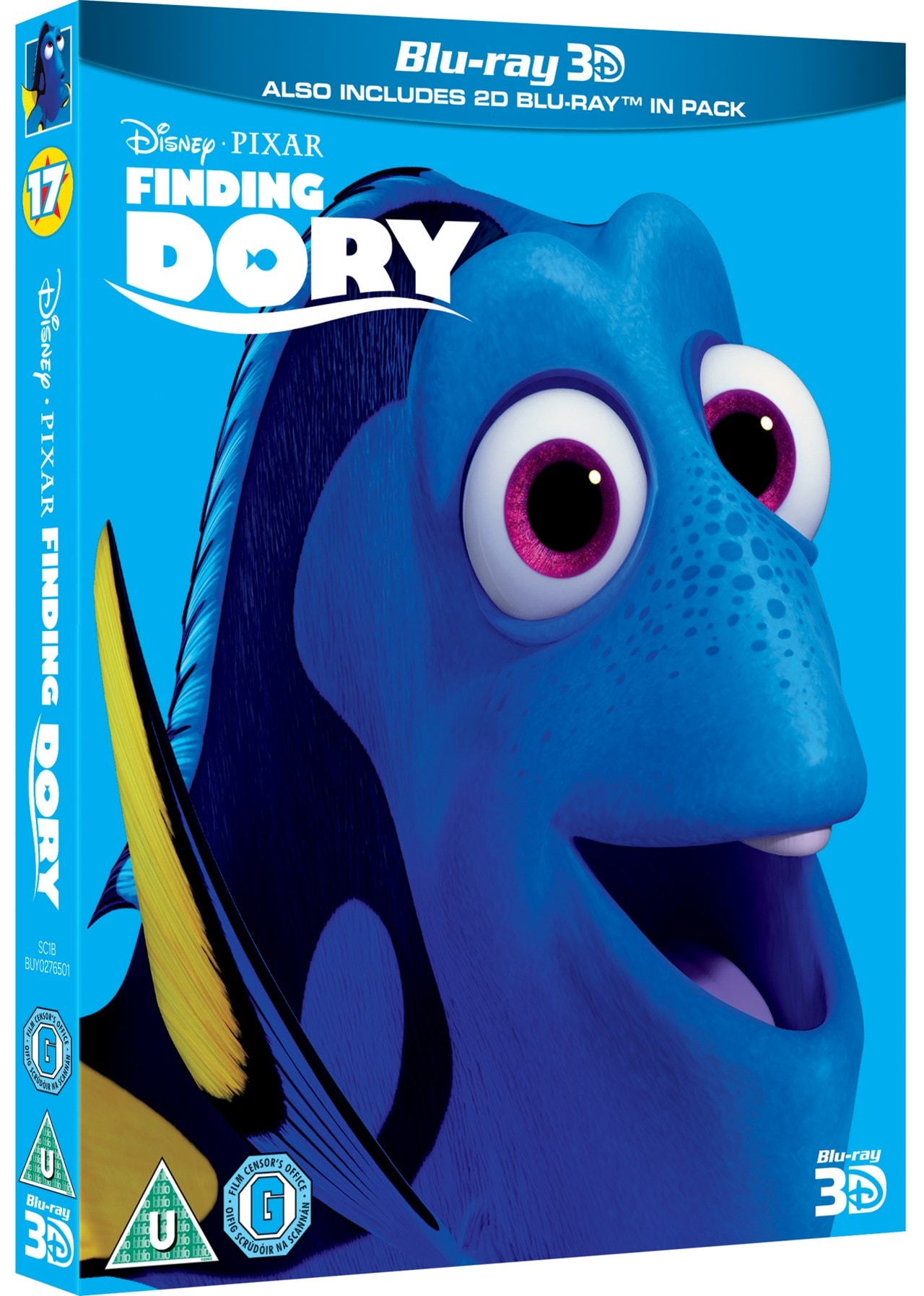 Finding Dory - 2
