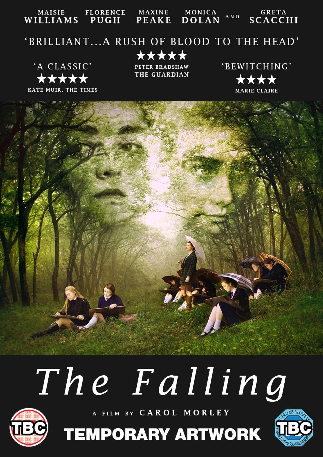 The Falling - 1