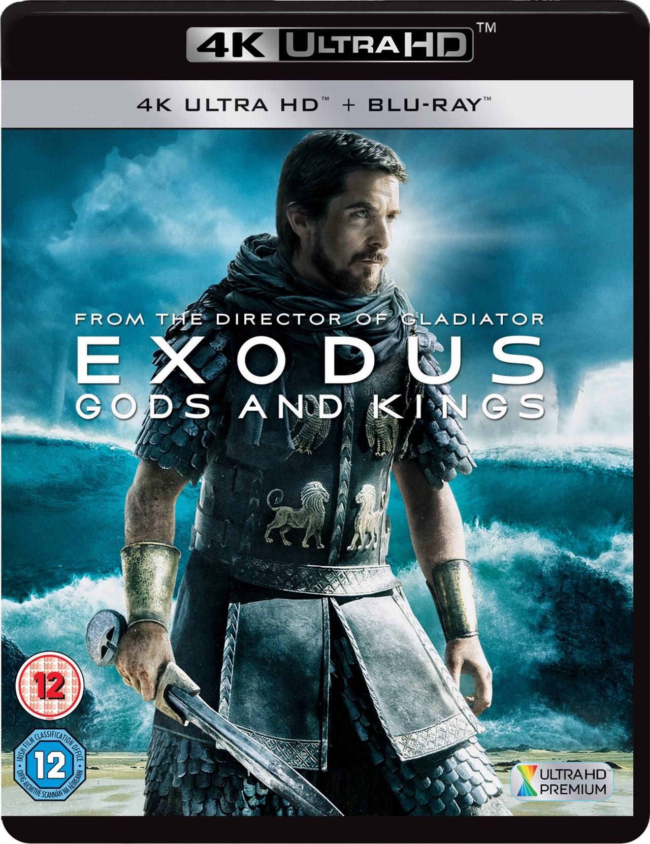 Exodus - Gods and Kings - 1