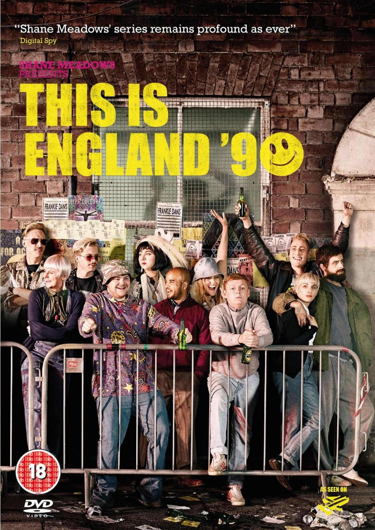 This Is England '90 - 1