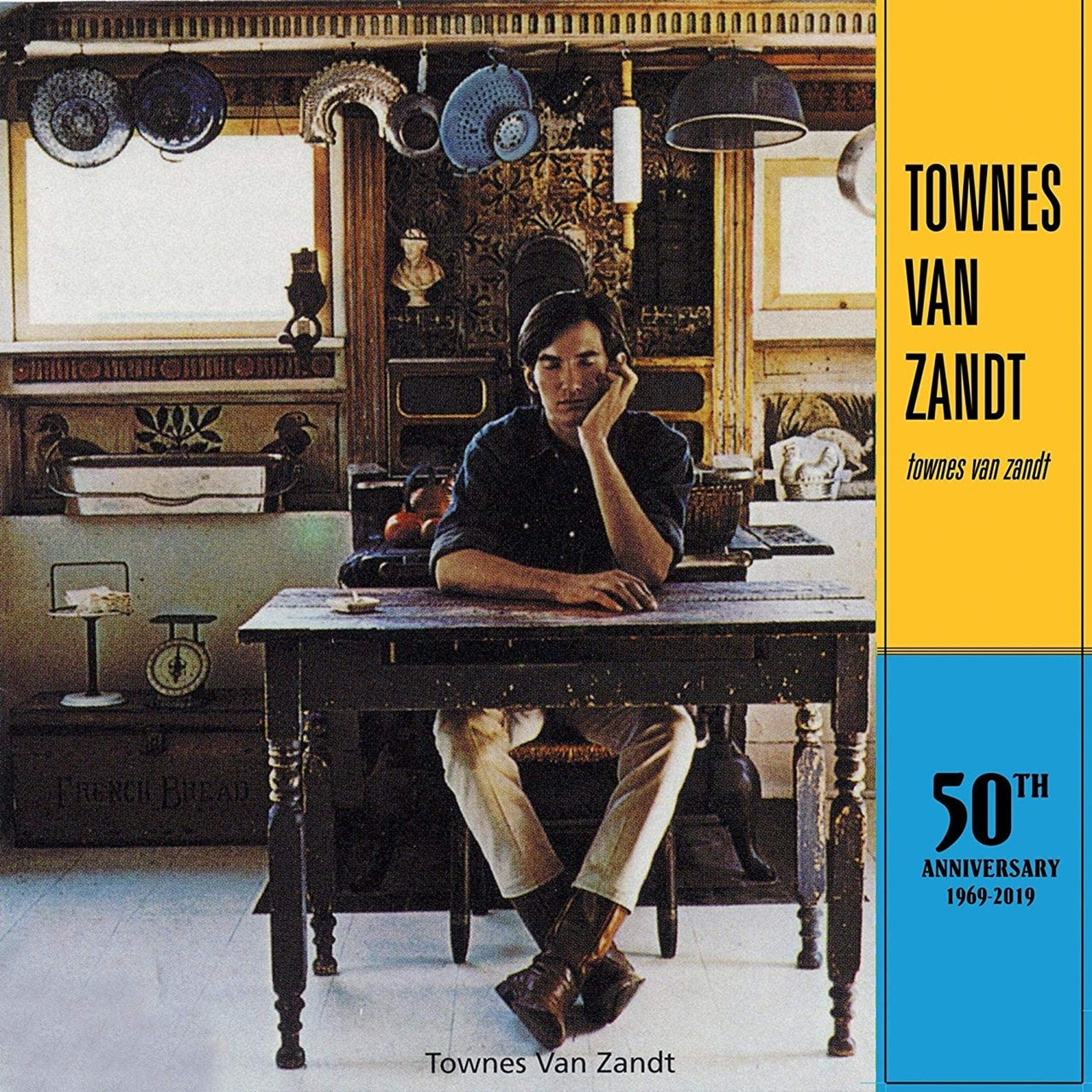 Townes Van Zandt - 1