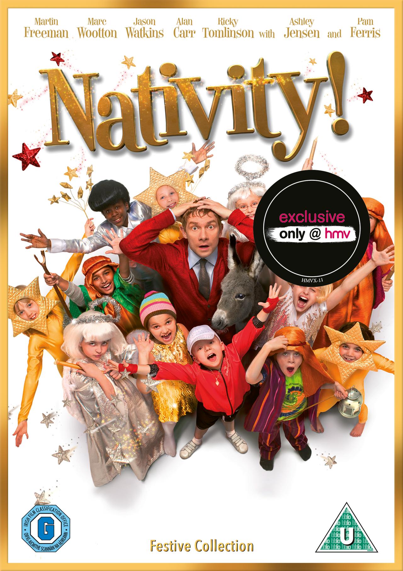 Nativity! (hmv Christmas Classics) - 1