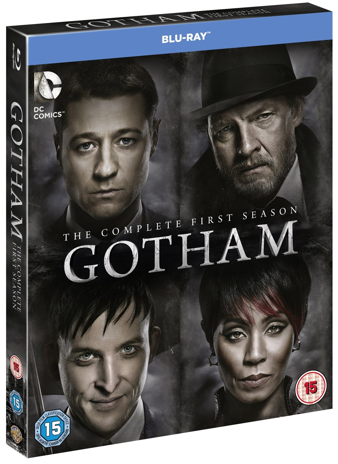 Gotham: The Complete First Season - 2