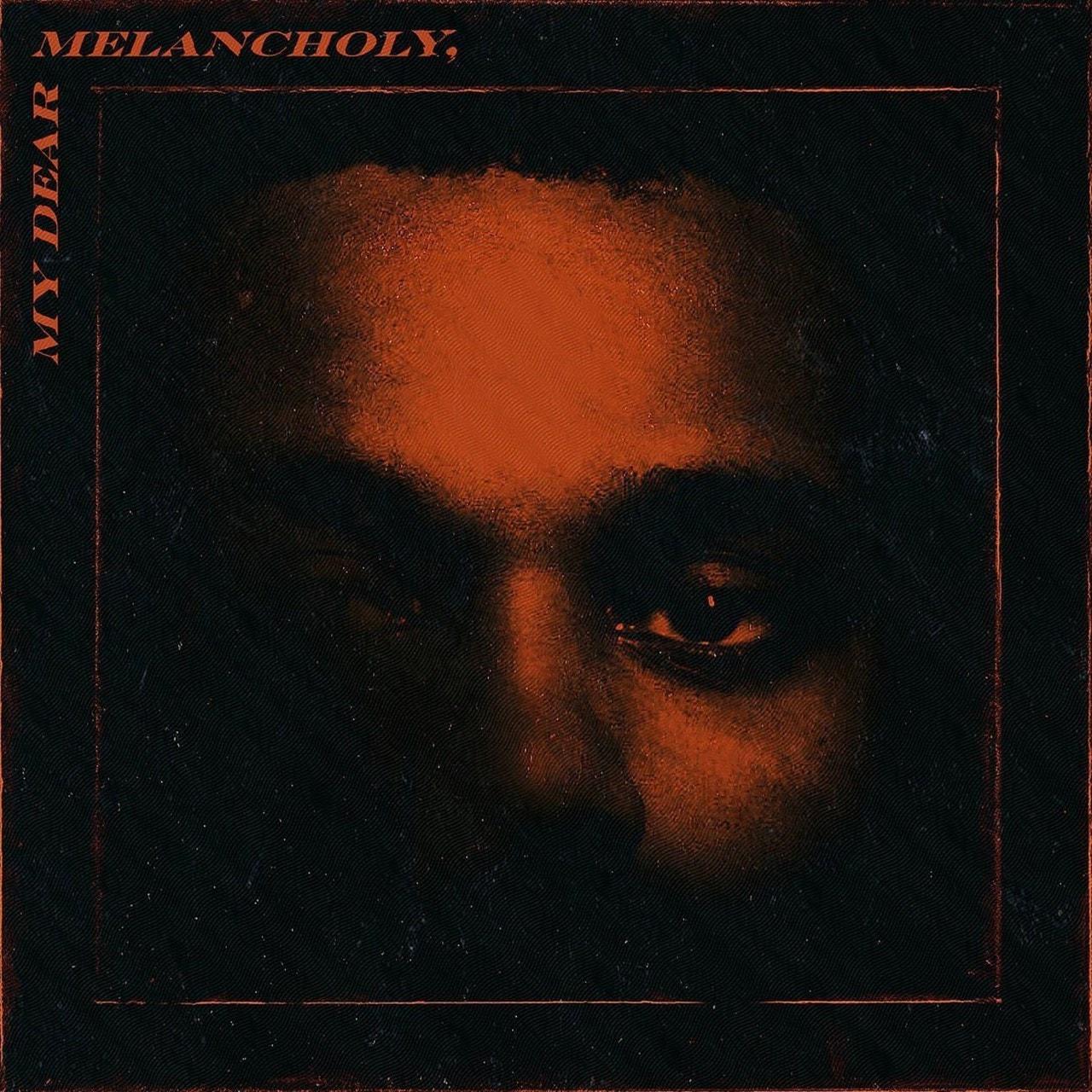 My Dear Melancholy - 1