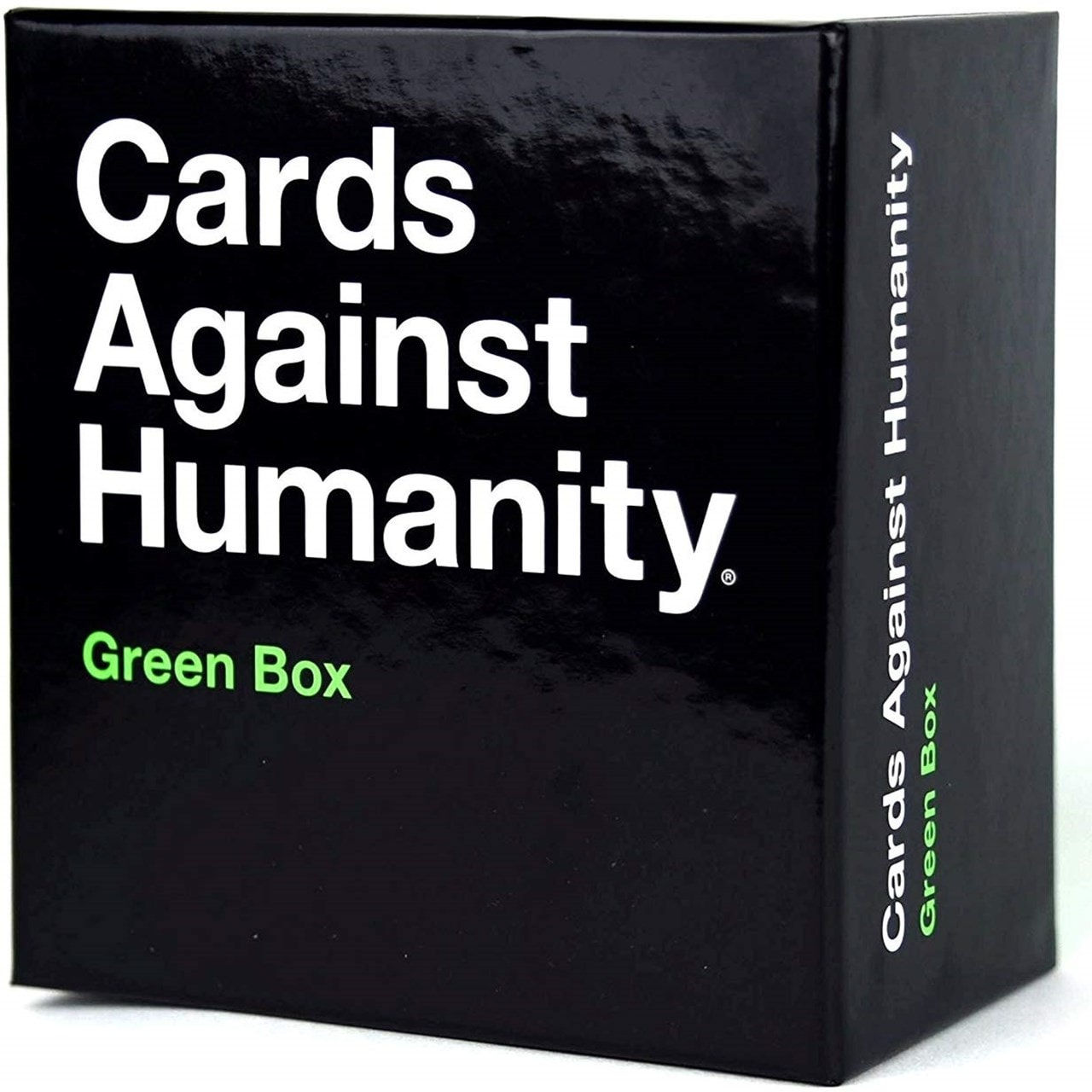 Cards Against Humanity: Green Box - 1
