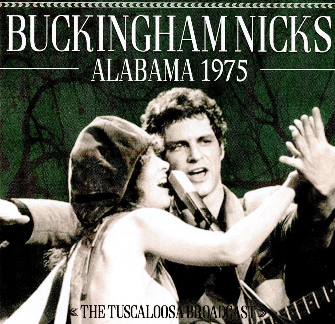 Alabama 1975 - 1