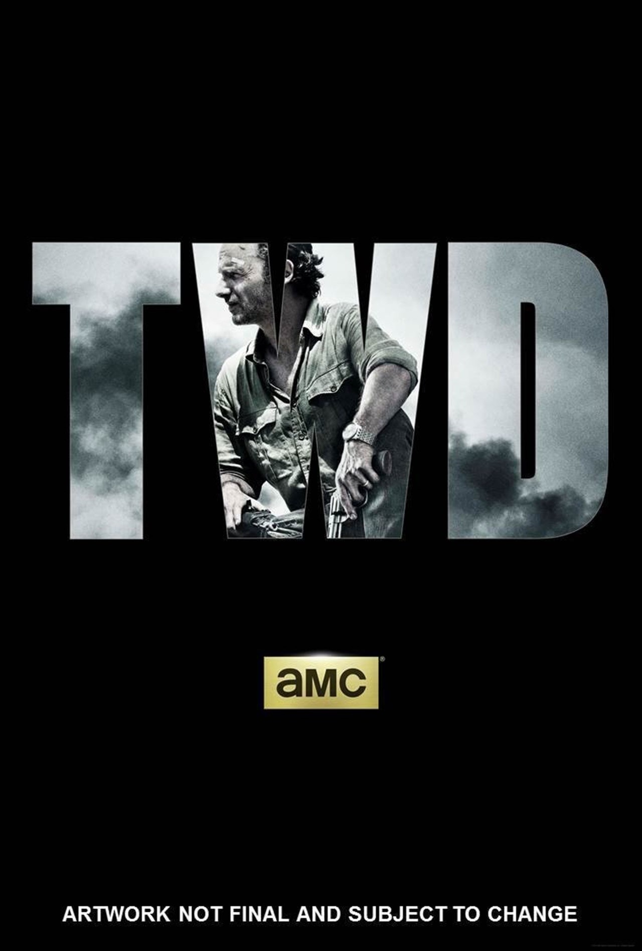 The Walking Dead: The Complete Sixth Season - 1