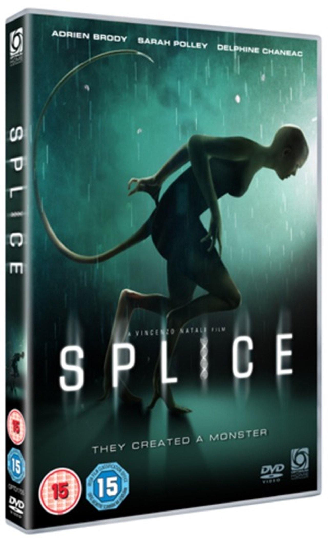 Splice - 1