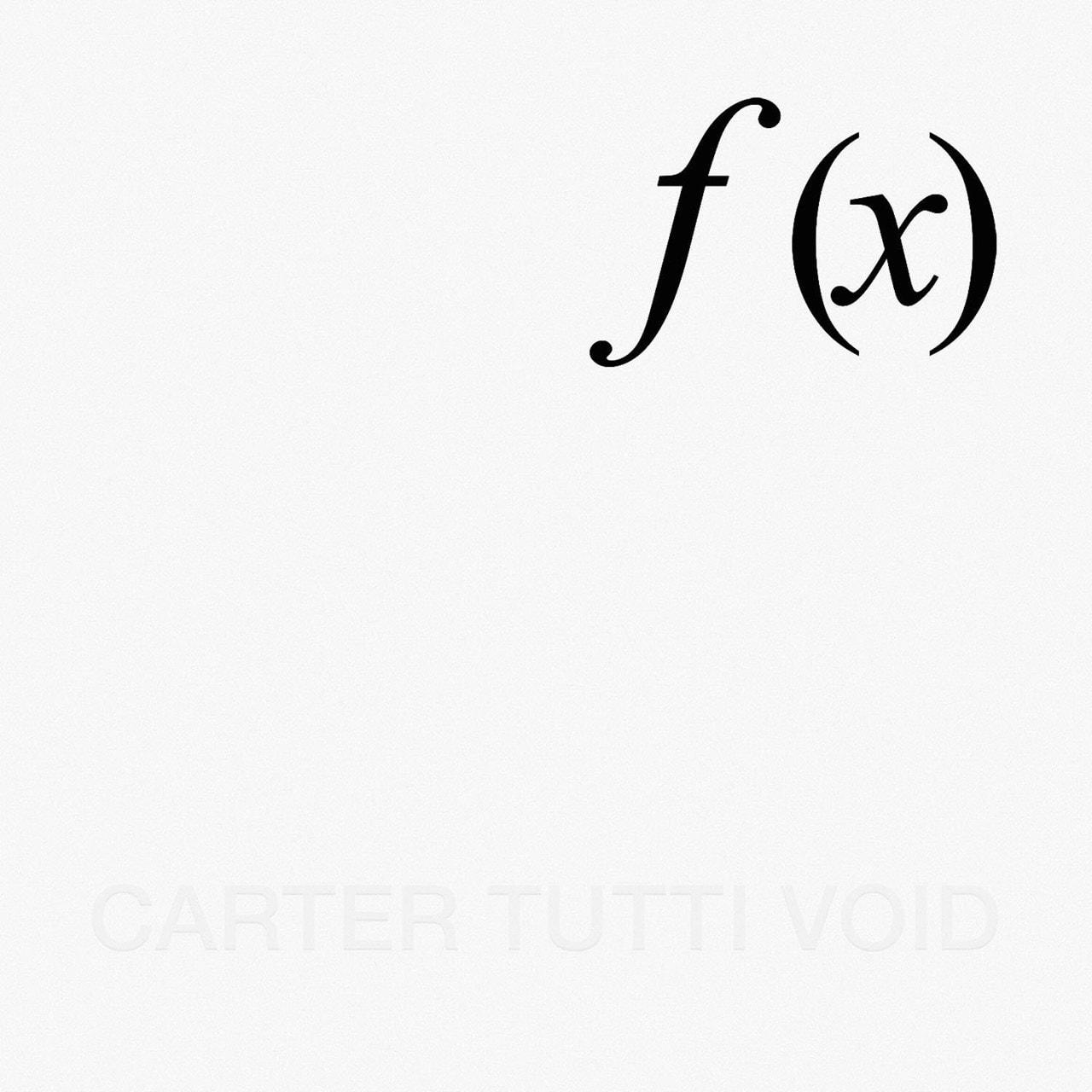 F (X) - 1