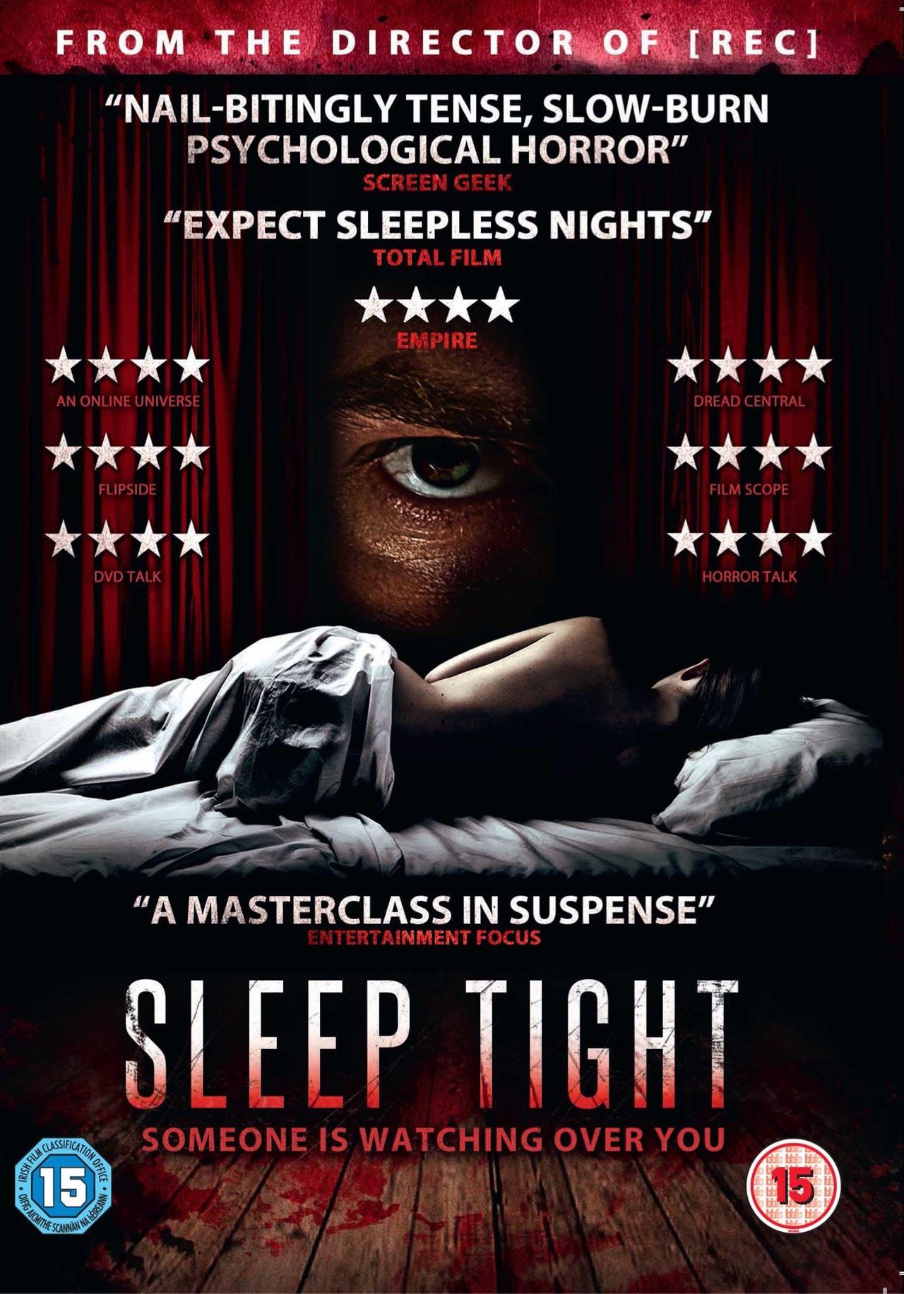 Sleep Tight - 1