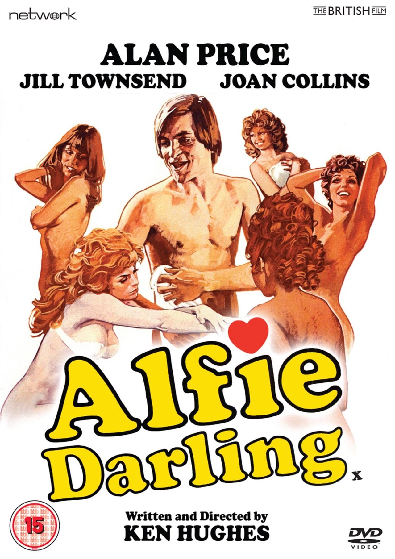 Alfie Darling - 1