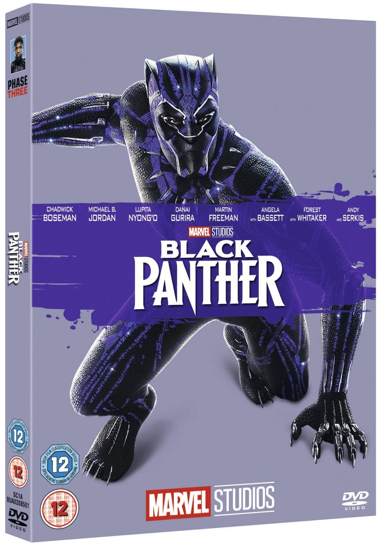 Black Panther - 2