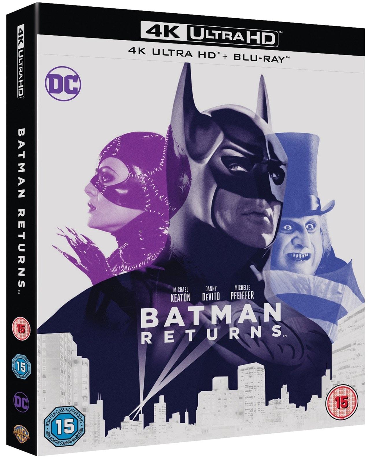 Batman Returns - 2