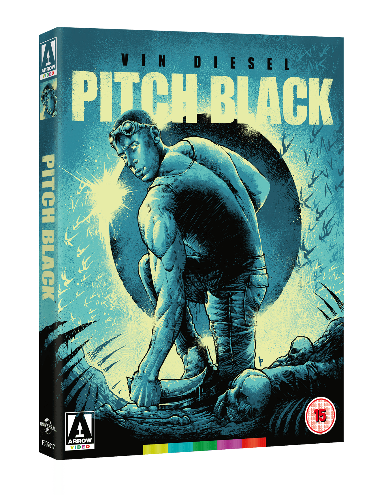 Pitch Black - 2