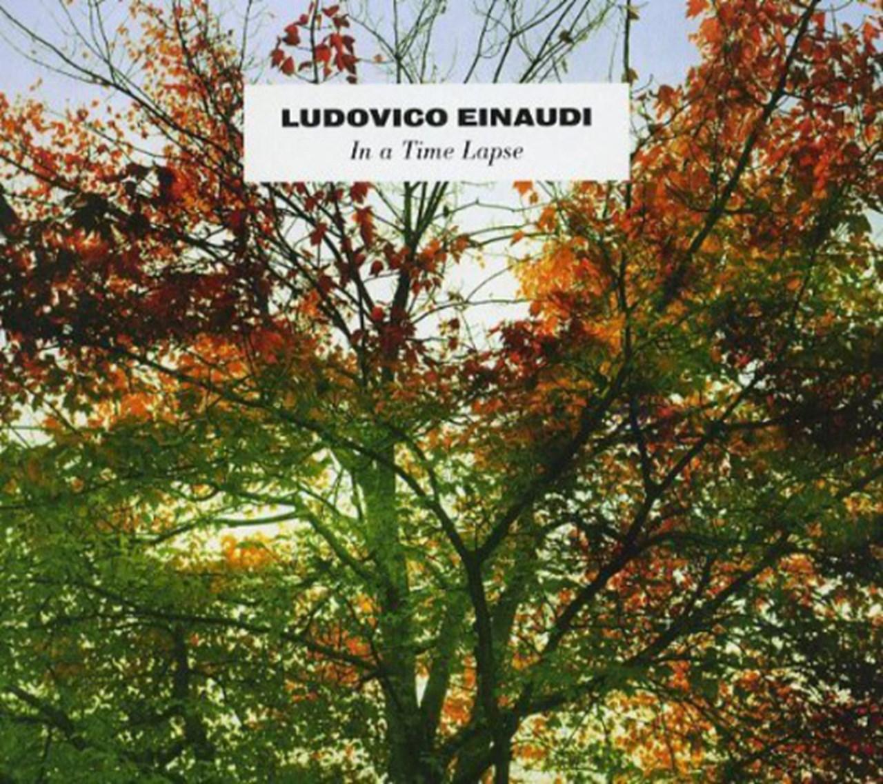 Ludovico Einaudi: In a Time Lapse - 1