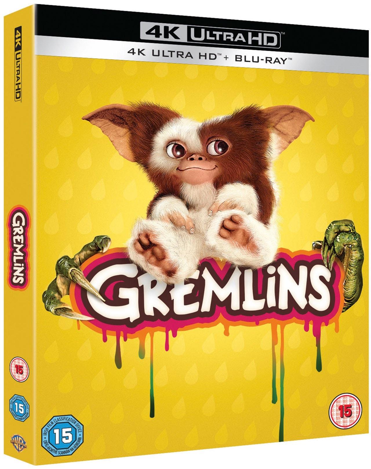 Gremlins - 2
