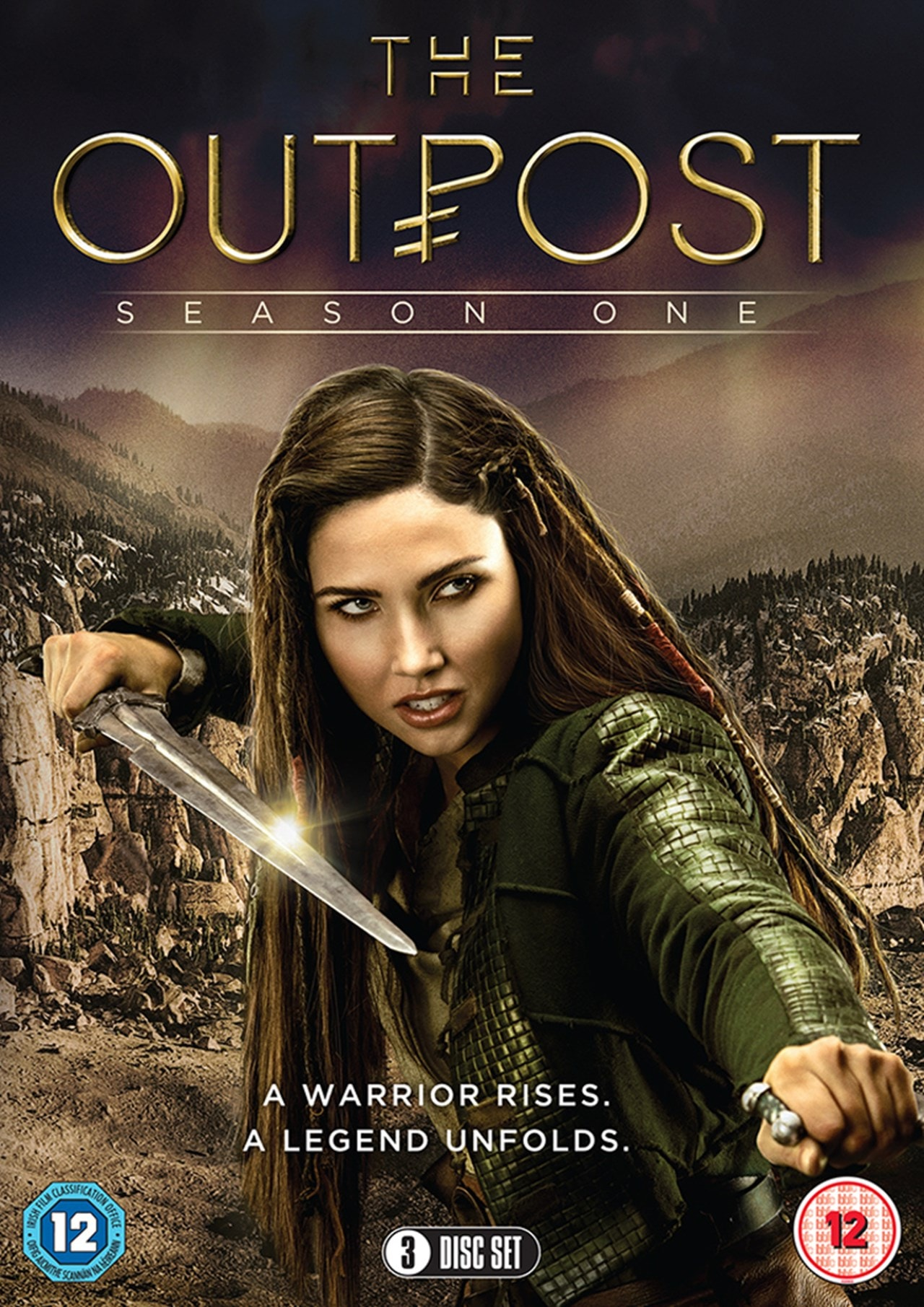 The Outpost: Season One - 1