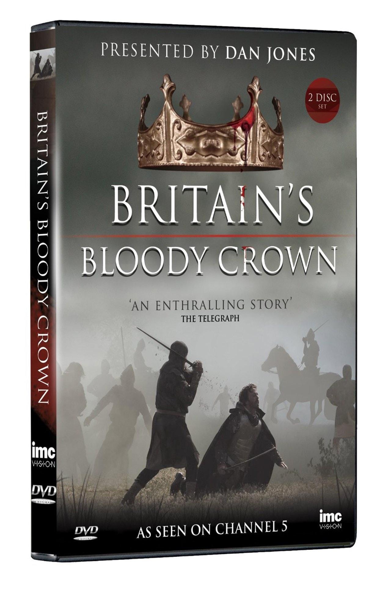 Britain's Bloody Crown - 1