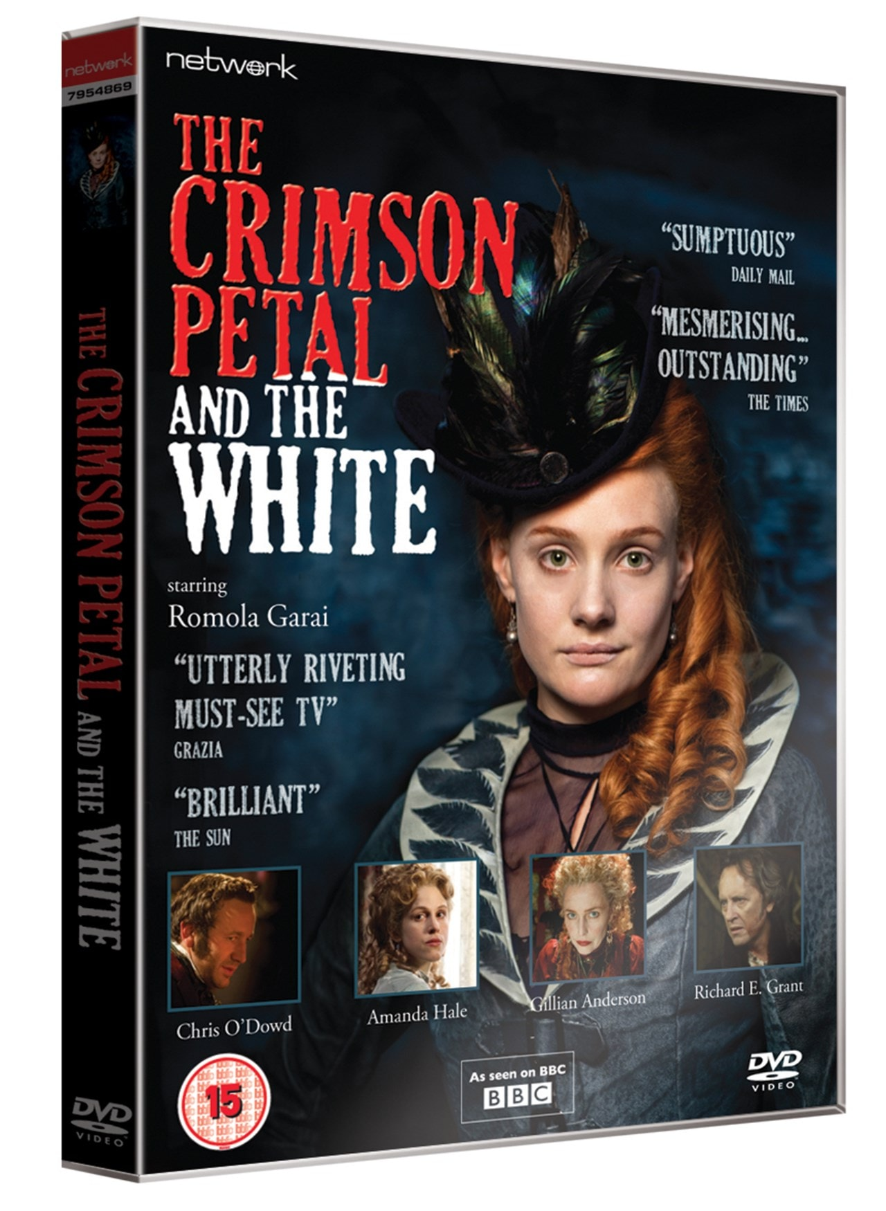 The Crimson Petal and the White - 2