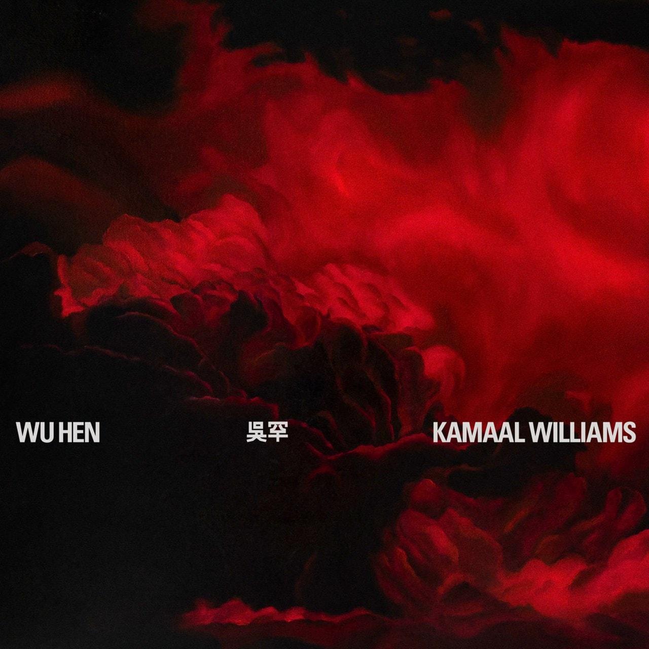 Wu Hen - 1