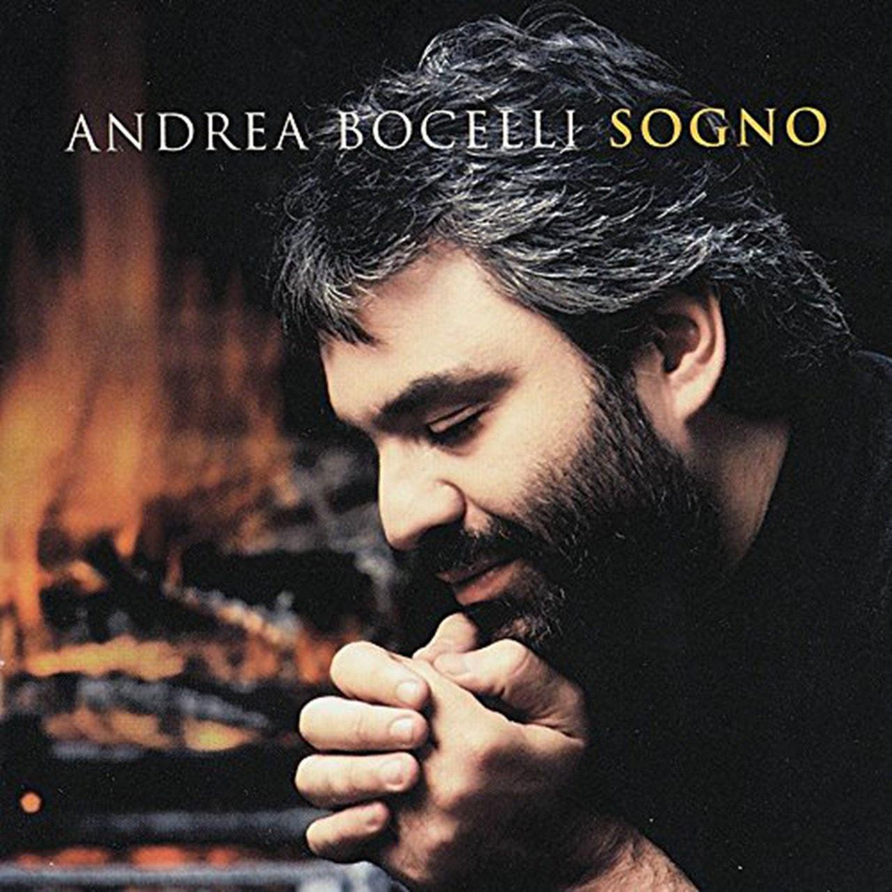 Andrea Bocelli: Sogno - 1