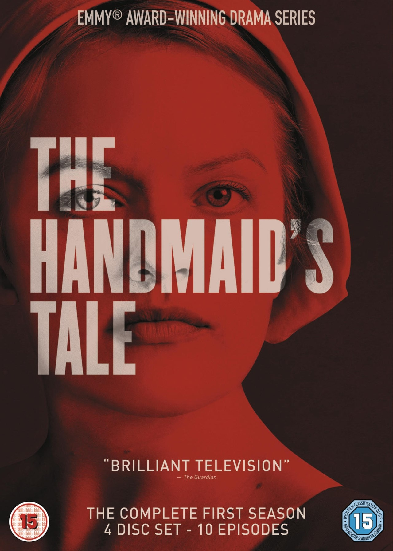 The Handmaid's Tale: The Complete First Season - 1
