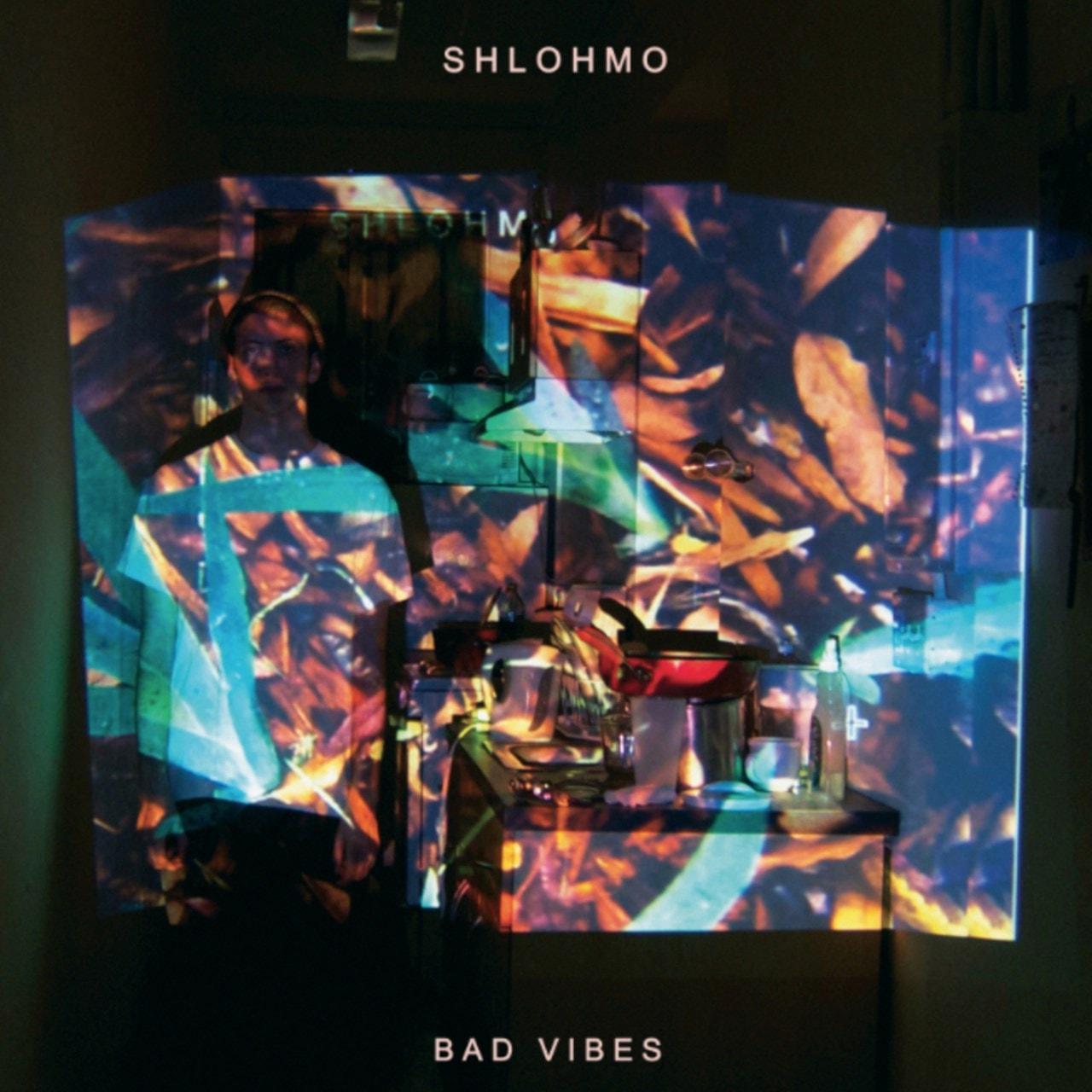 Bad Vibes - 1