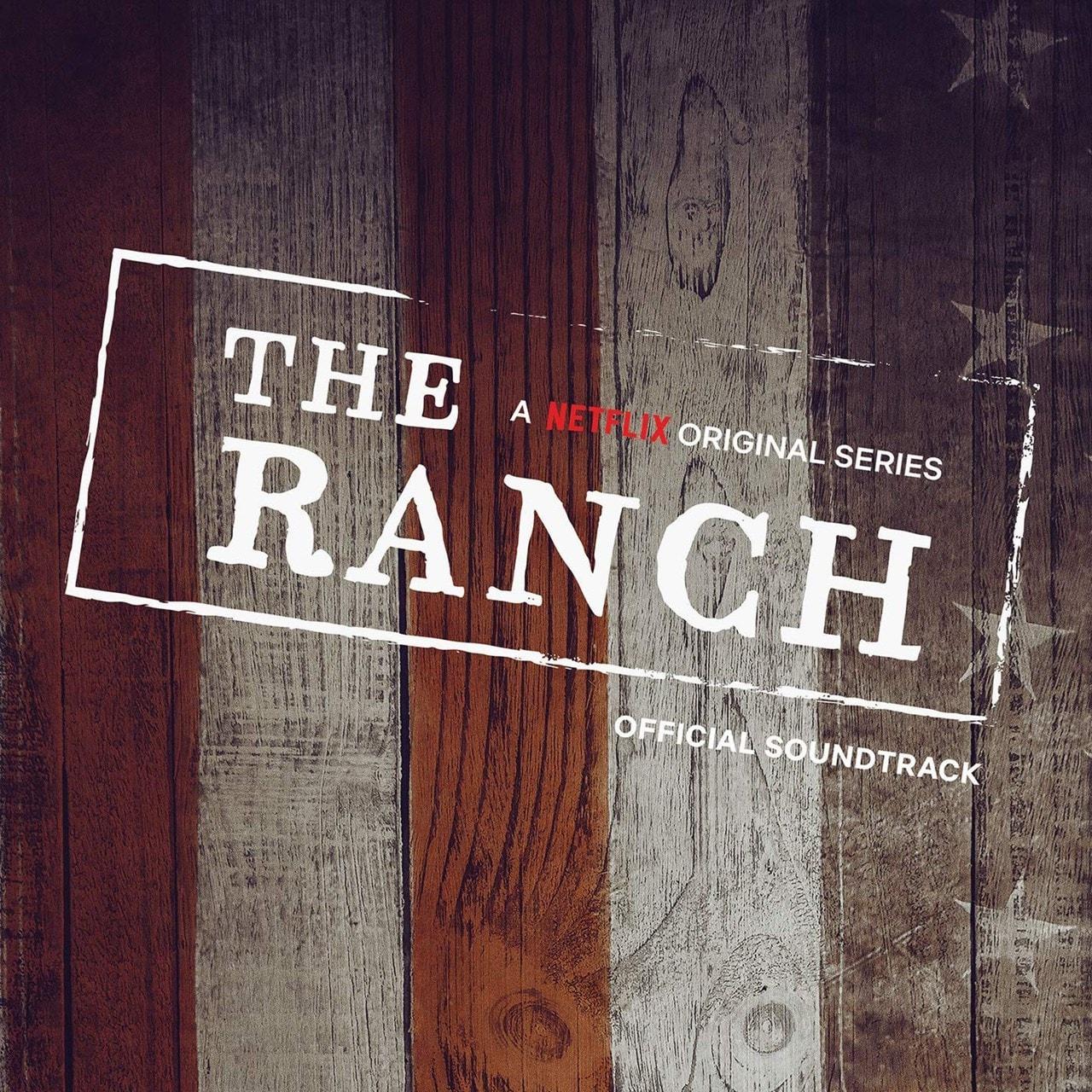 The Ranch: A Netflix Original Series - 1
