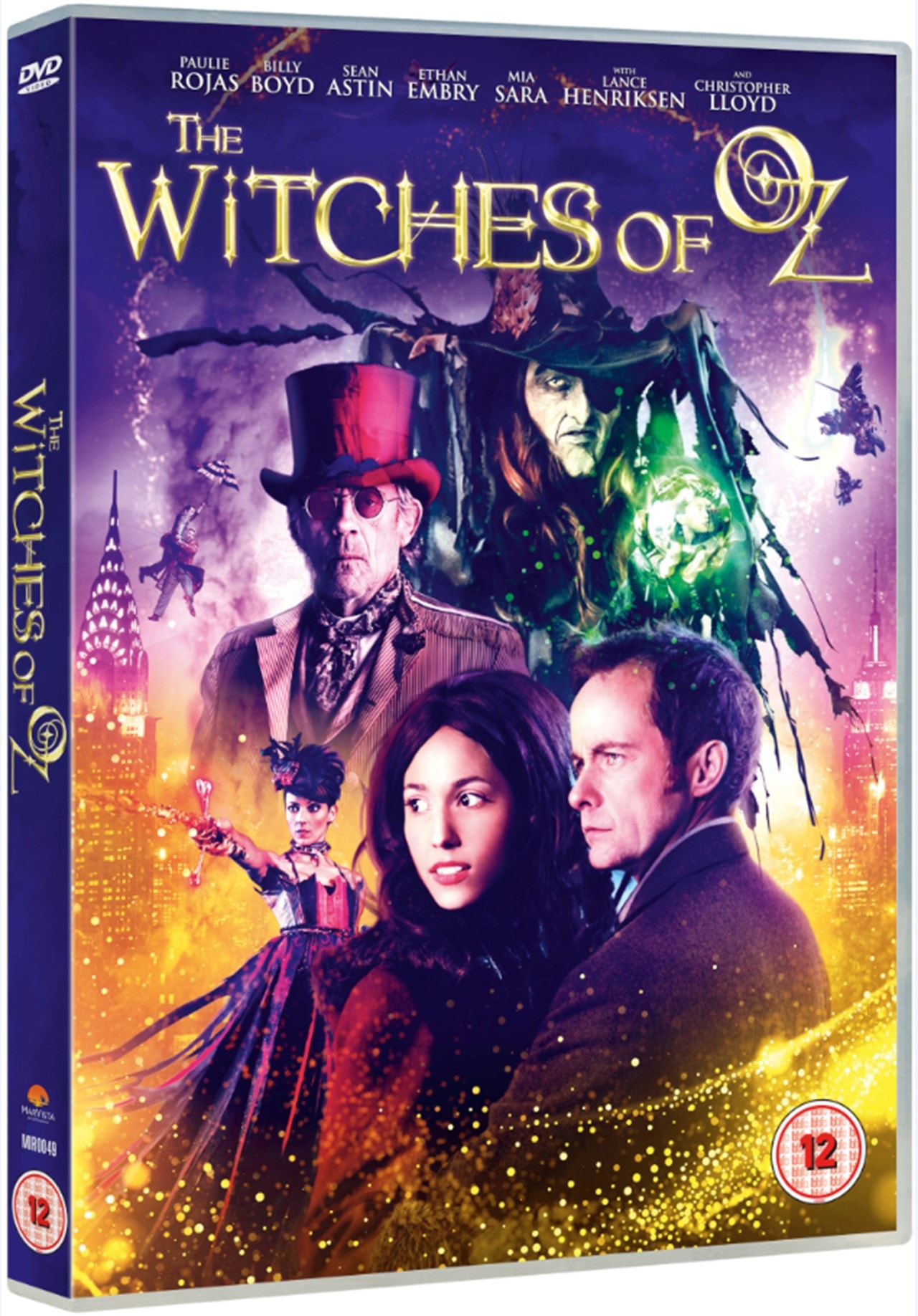 The Witches of Oz - 2