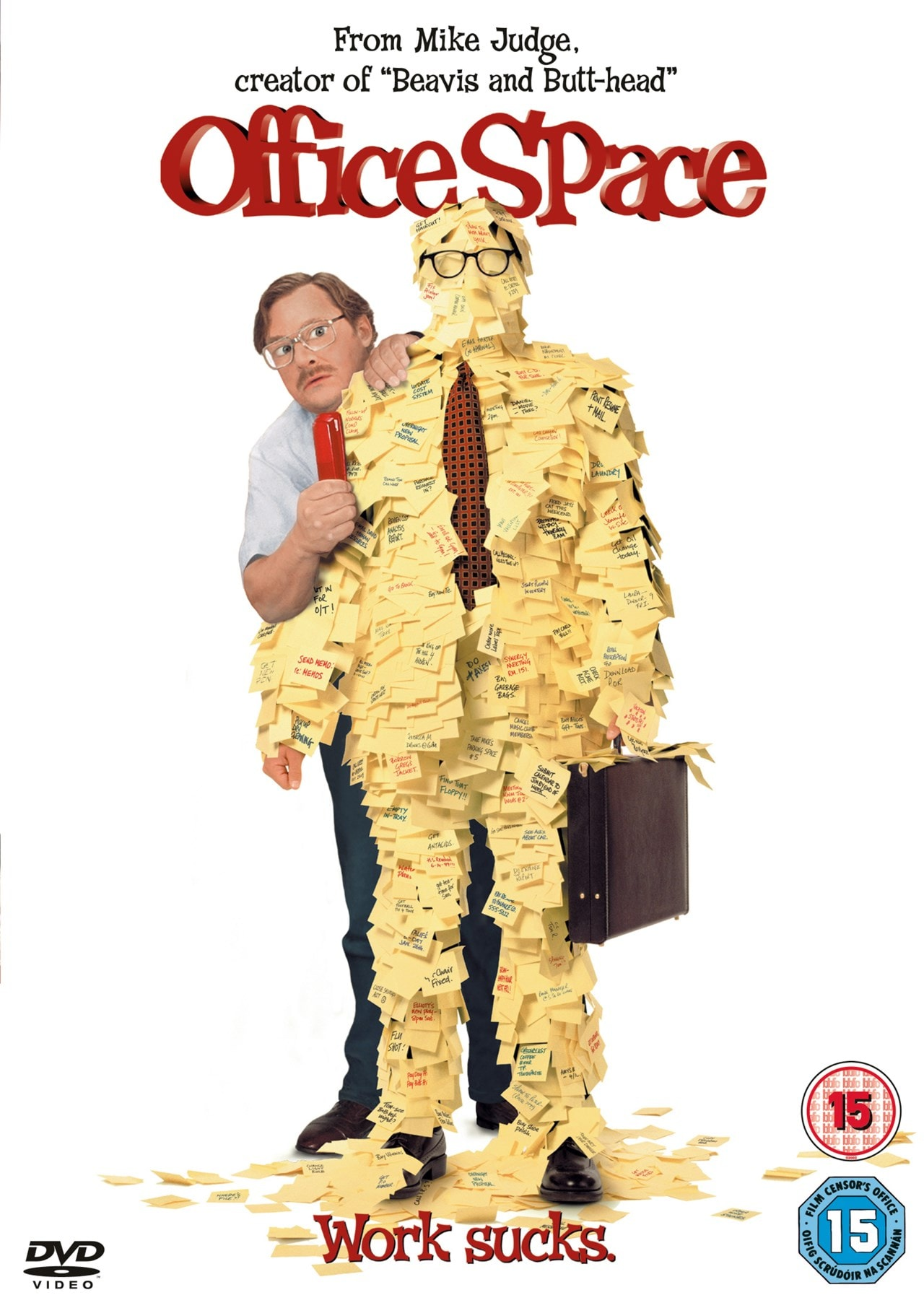 Office Space - 1