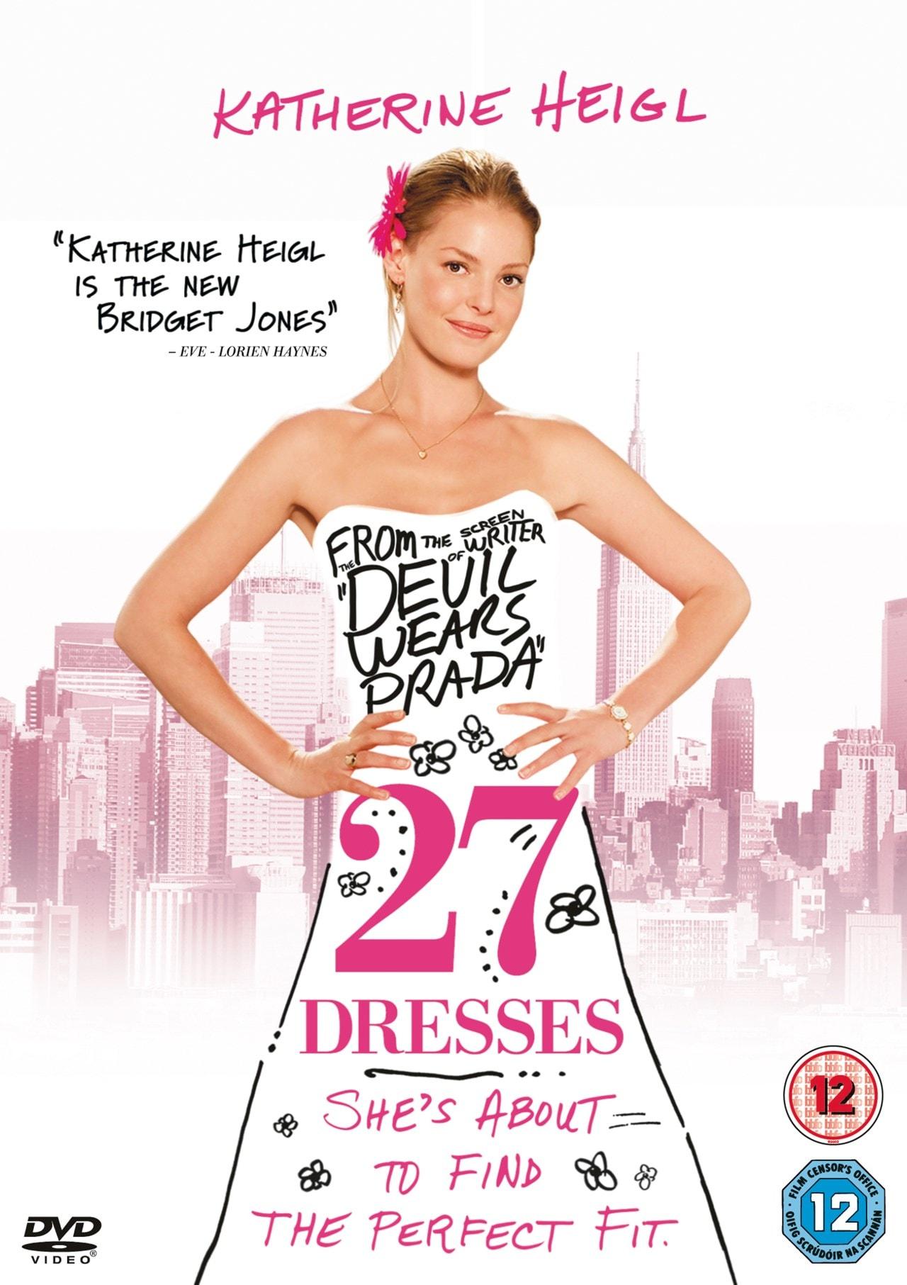 27 Dresses - 1