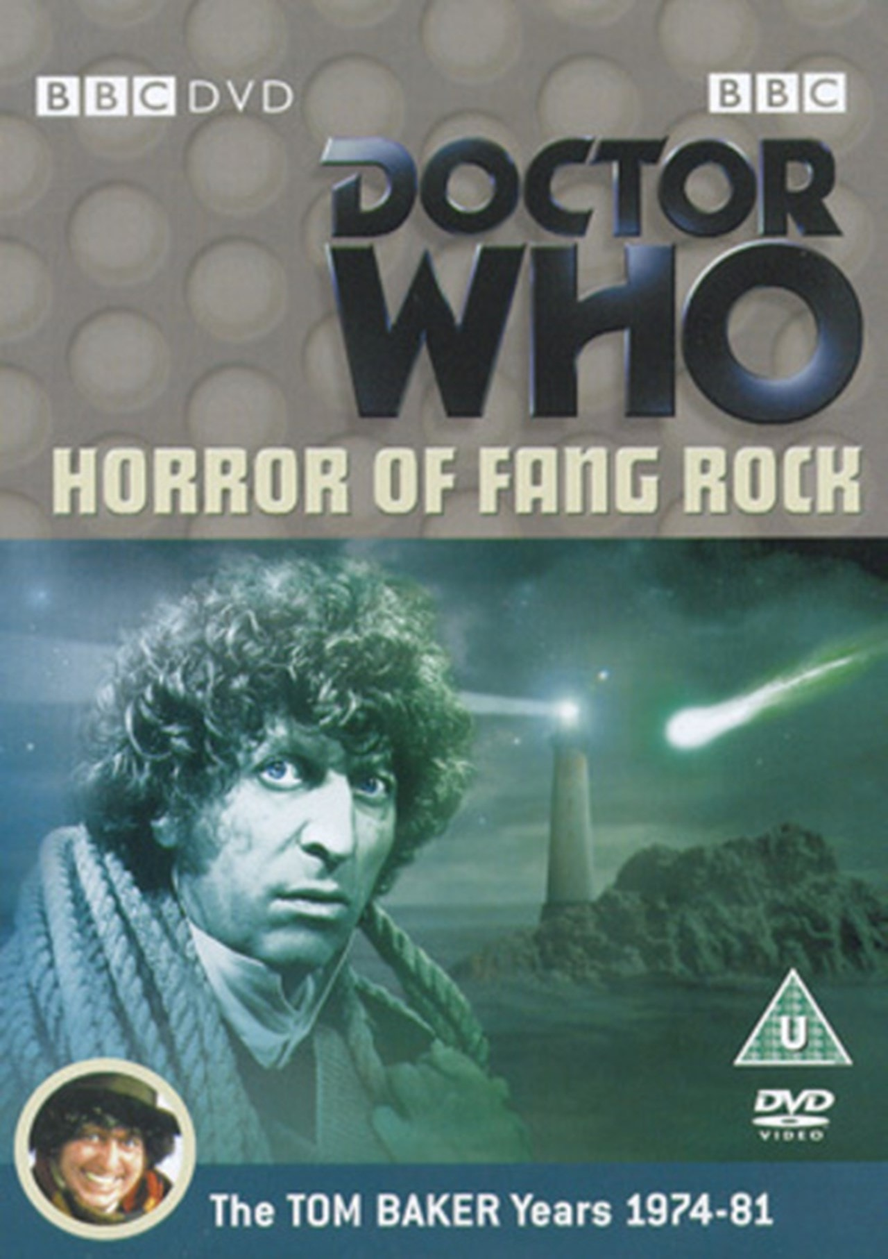 Doctor Who: The Horror of Fang Rock - 1