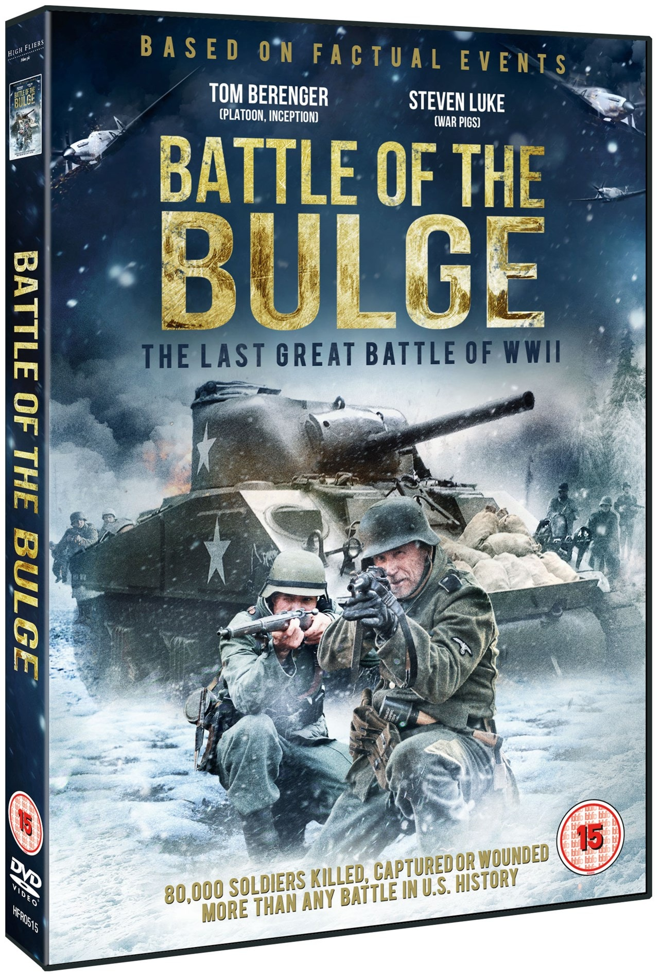 Battle of the Bulge - 2