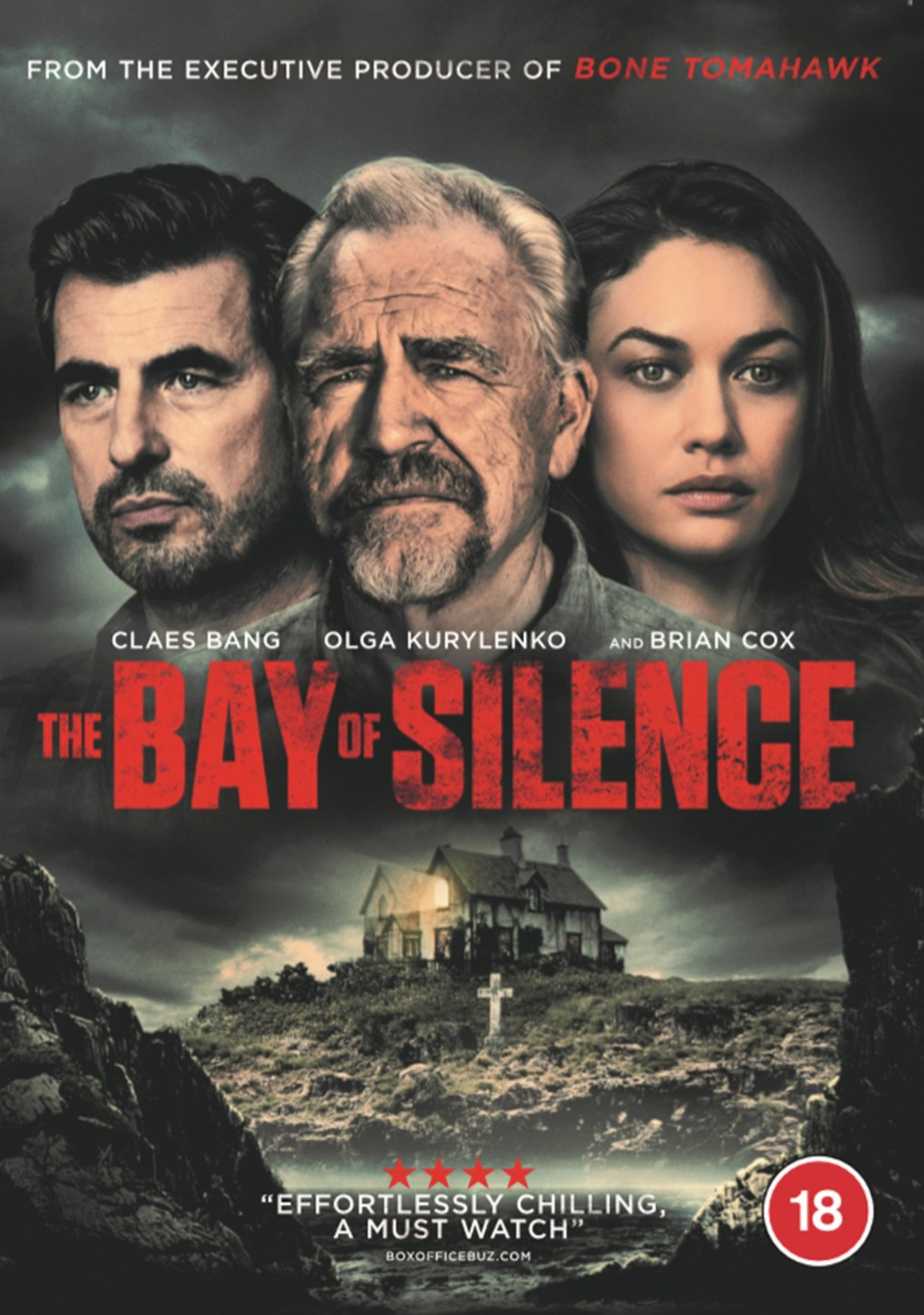 The Bay of Silence - 1