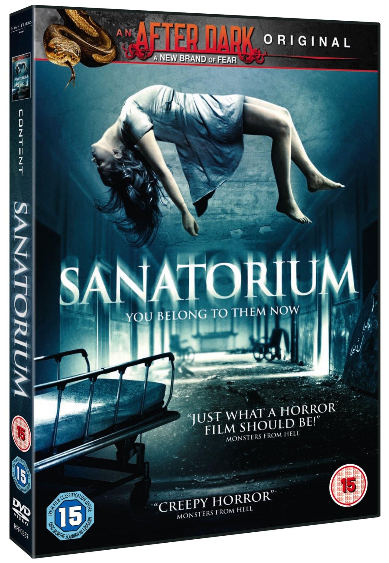 Sanatorium - 2