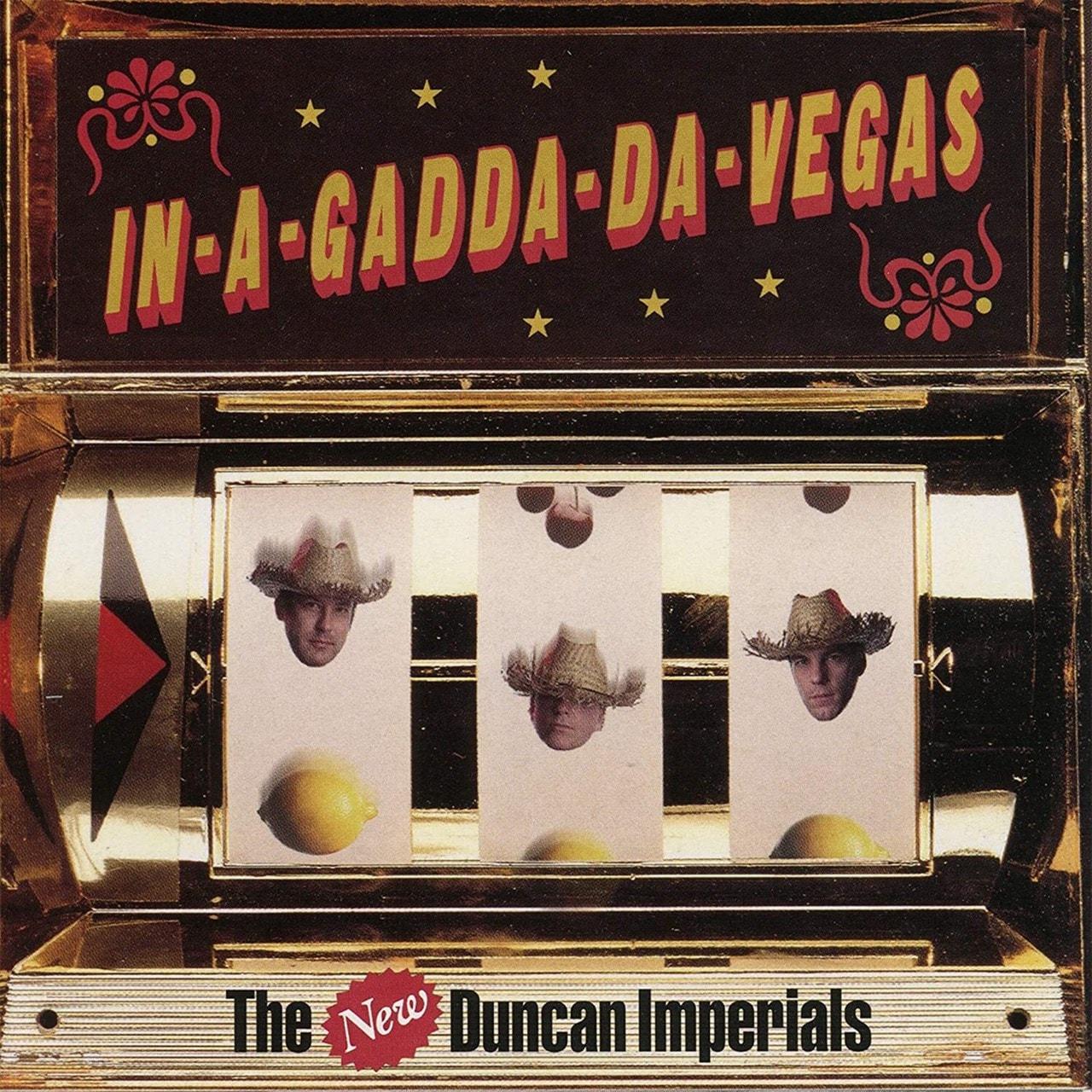 In-a-gadda-da-Vegas - 1
