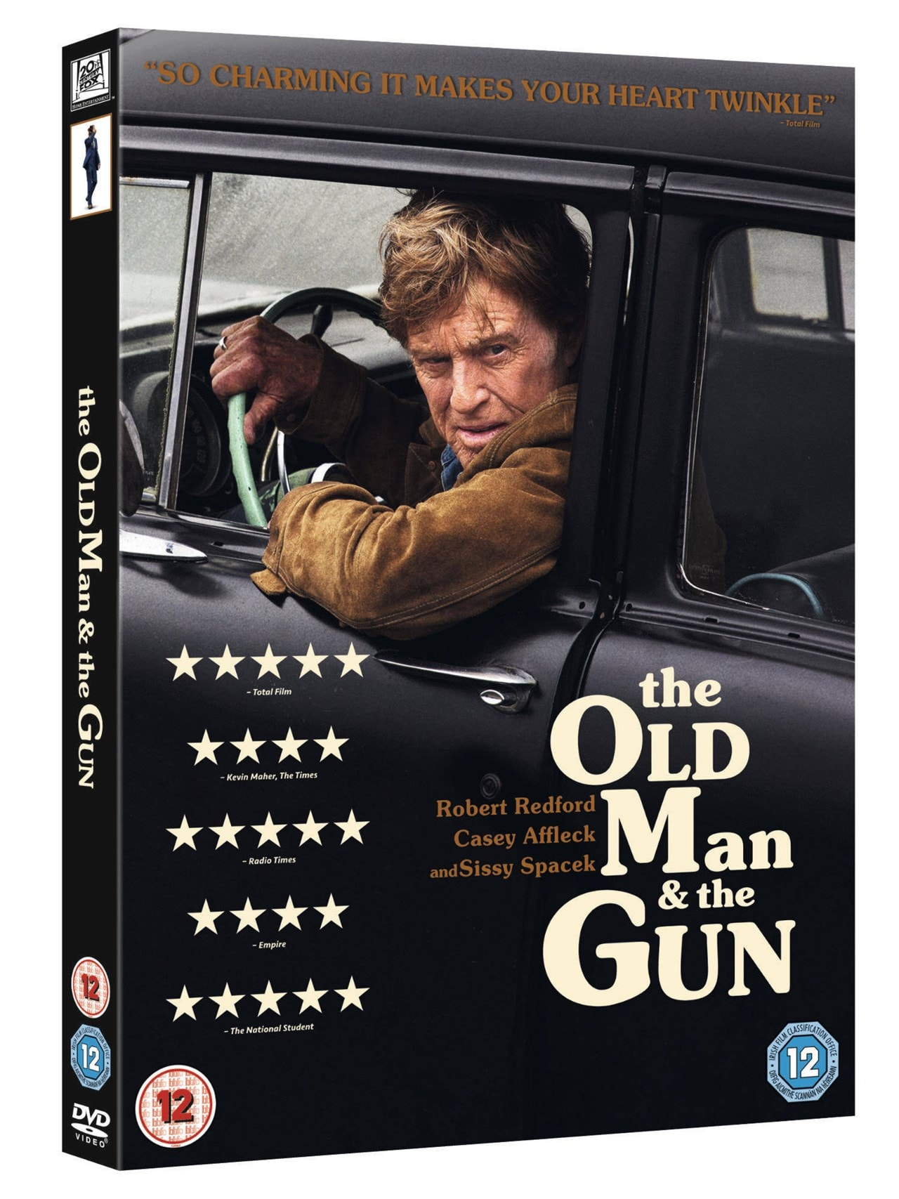 The Old Man and the Gun - 2