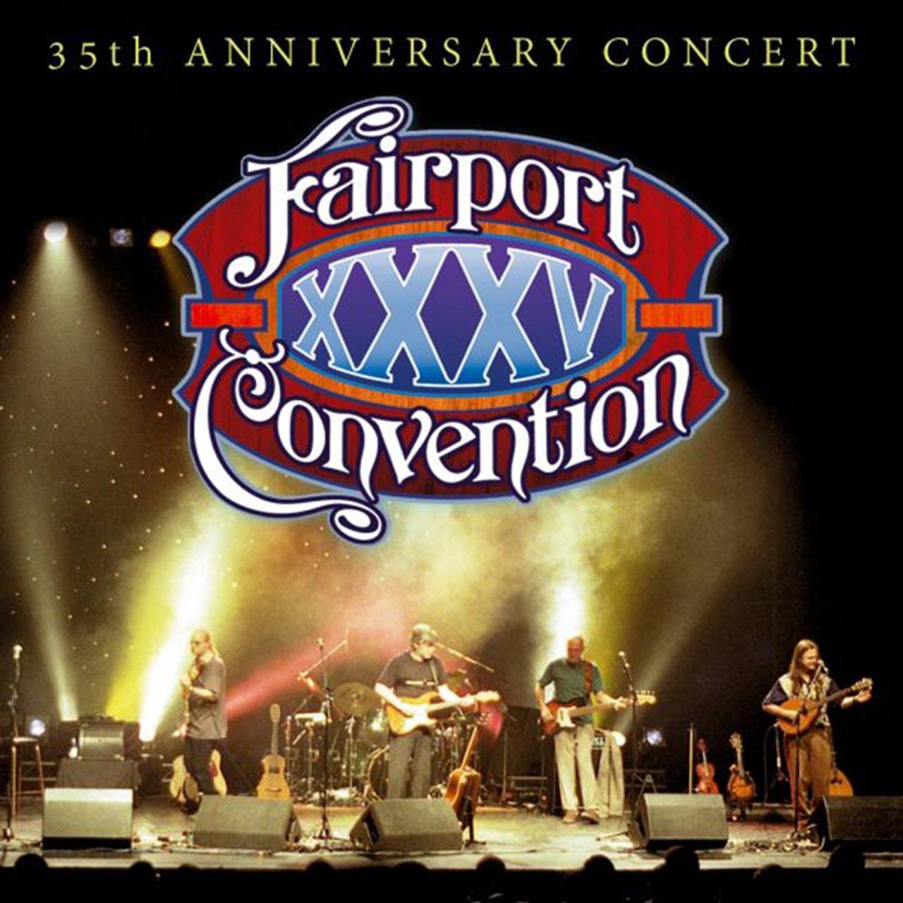 35th Anniversary Concert - 1